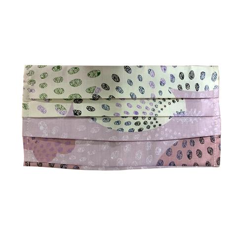 純棉口罩套-混款(贈品)
