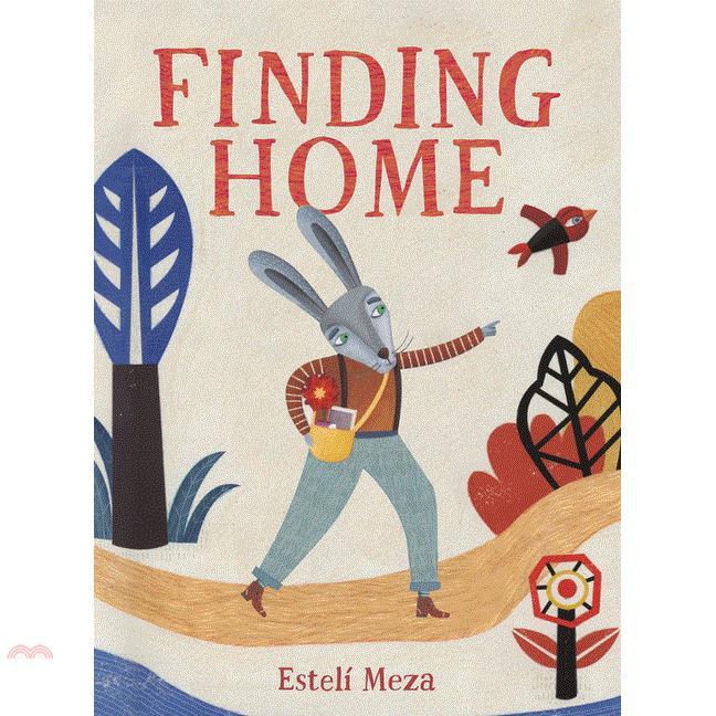 Finding Home【三民網路書店】(精裝)[73折]