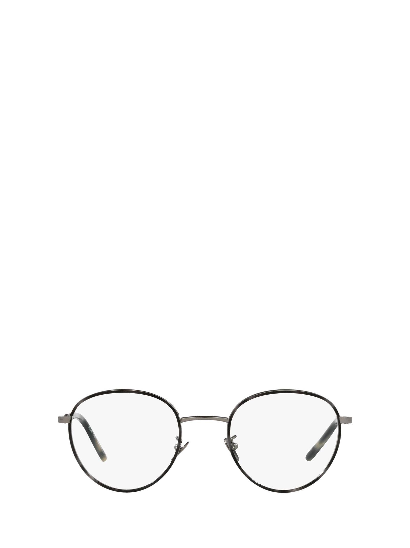 Giorgio Armani Giorgio Armani Ar5111j Matte Gunmetal Glasses