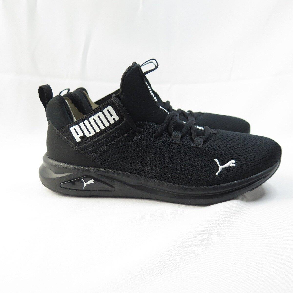 PUMA ENZO 2 UNCAGED 男款 休閒鞋 19510501 黑【iSport愛運動】
