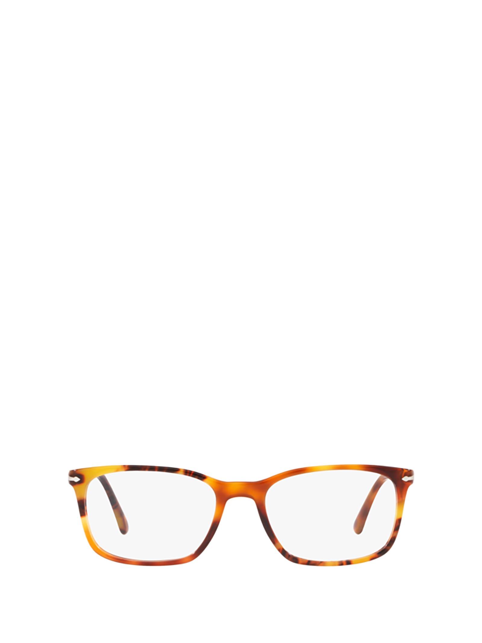 Persol Persol Po3189v Brown Tortoise Glasses