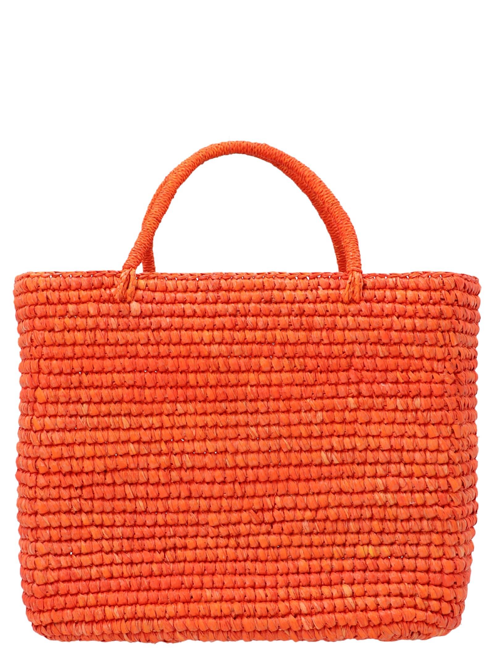 Sensi Studio canasta Maxi Mexicana Bag