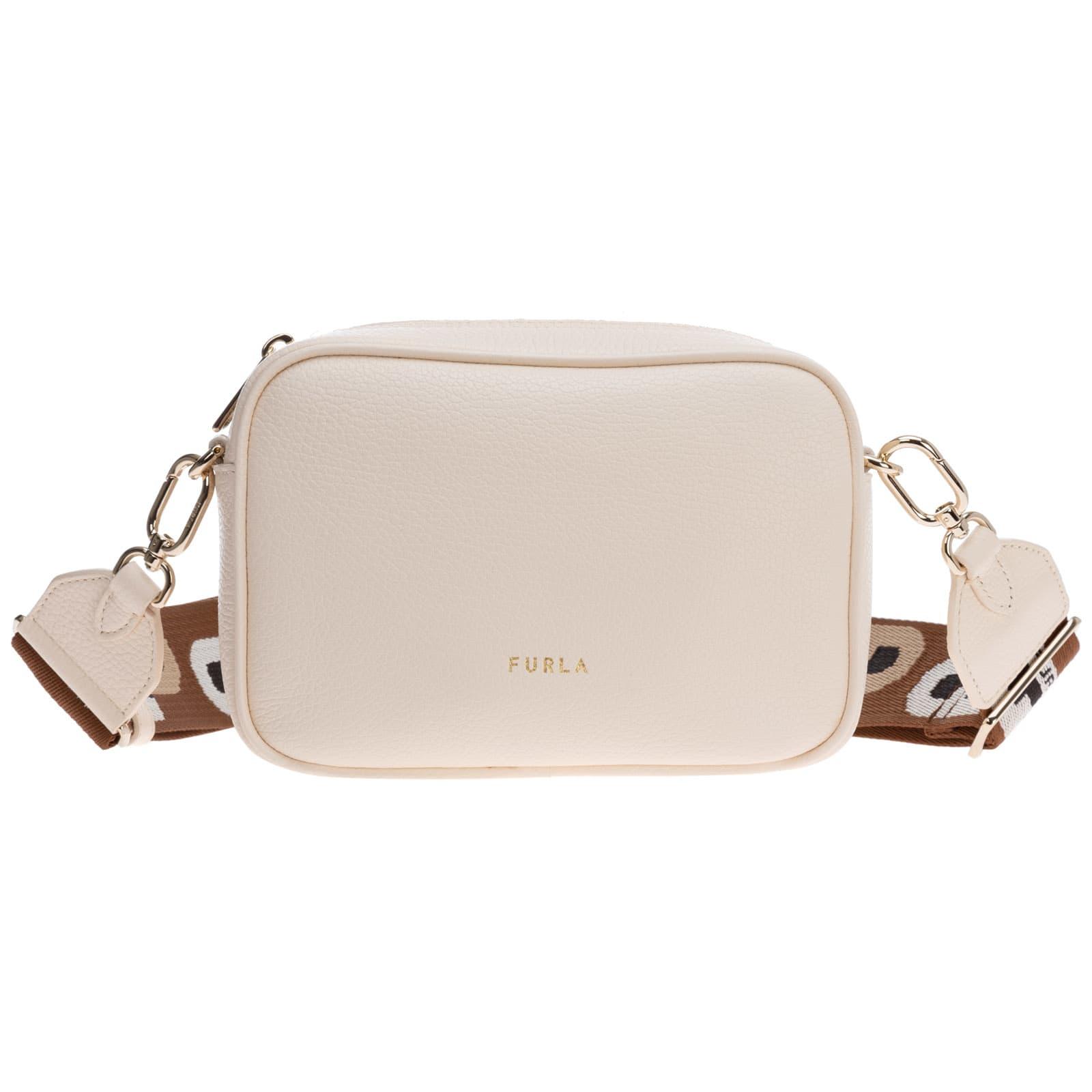 Furla Camera Shoulder Bag