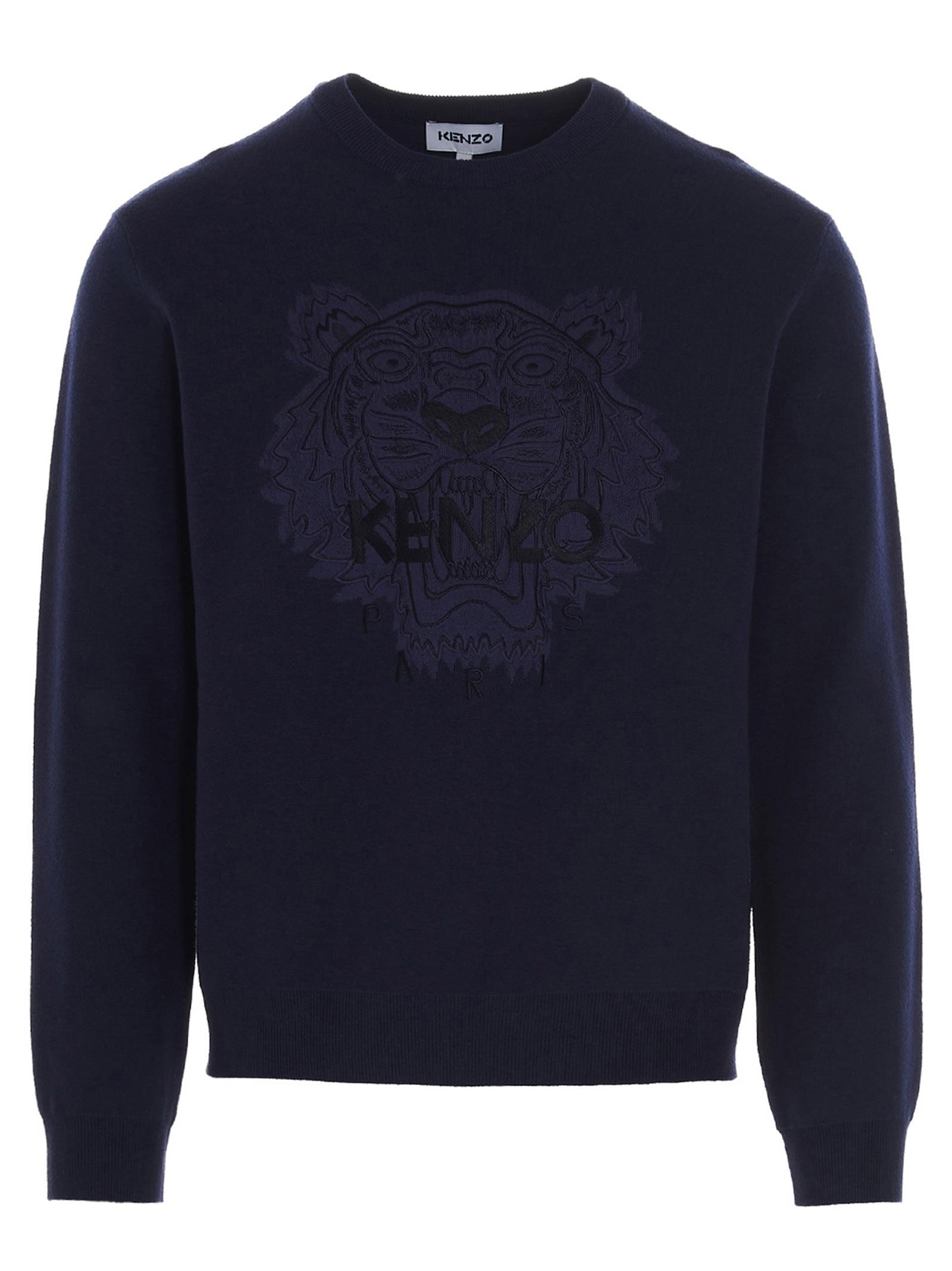 Kenzo icon Tiger Sweater