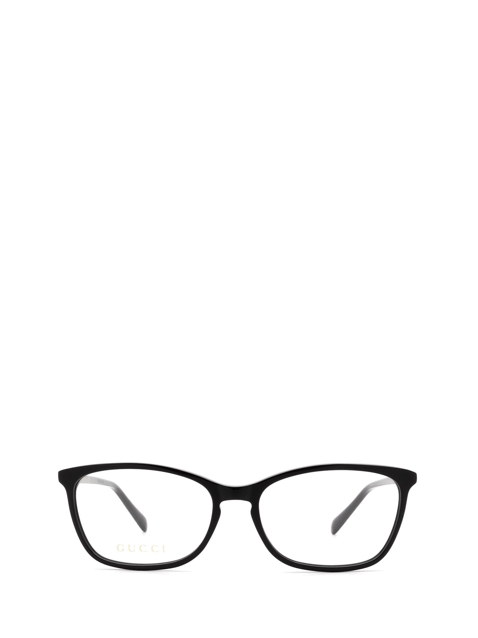 Gucci Gucci Gg0548o Black Glasses