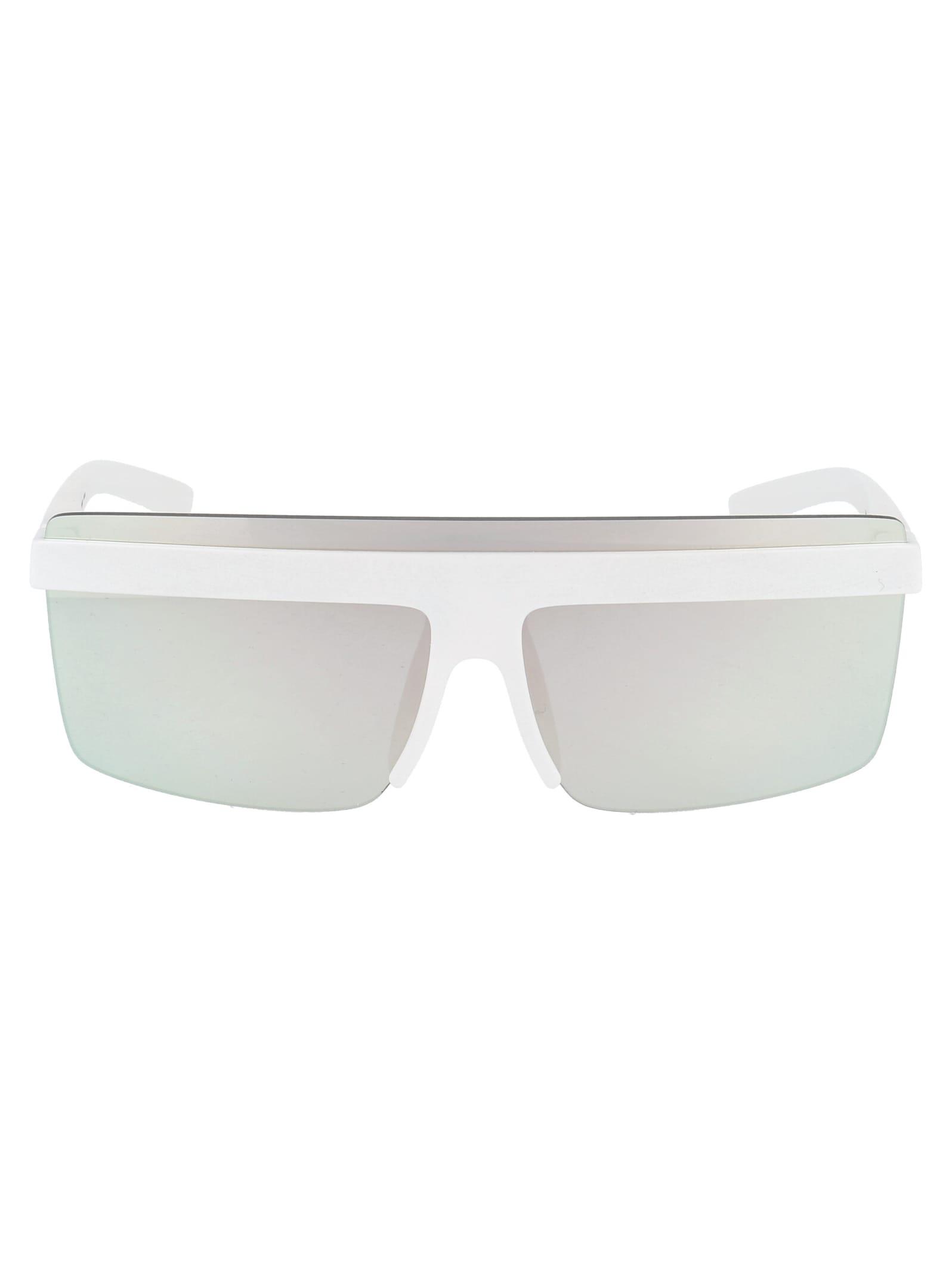 Mmcircle002 Sunglasses