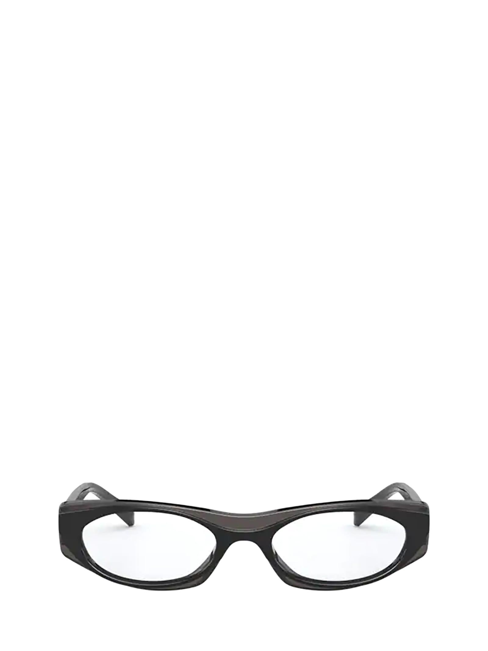 Vogue Eyewear Vogue Vo5316 Top Black / Opal Black Glasses