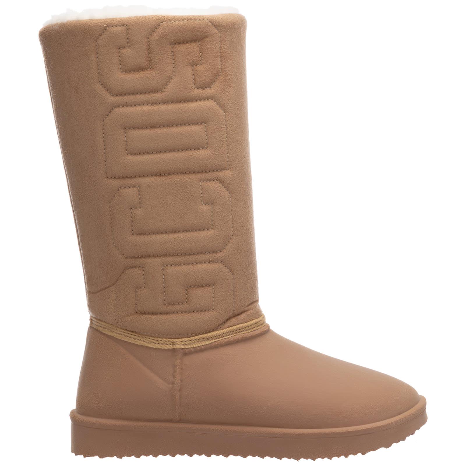 Gcds Gcdssky Ankle Boots