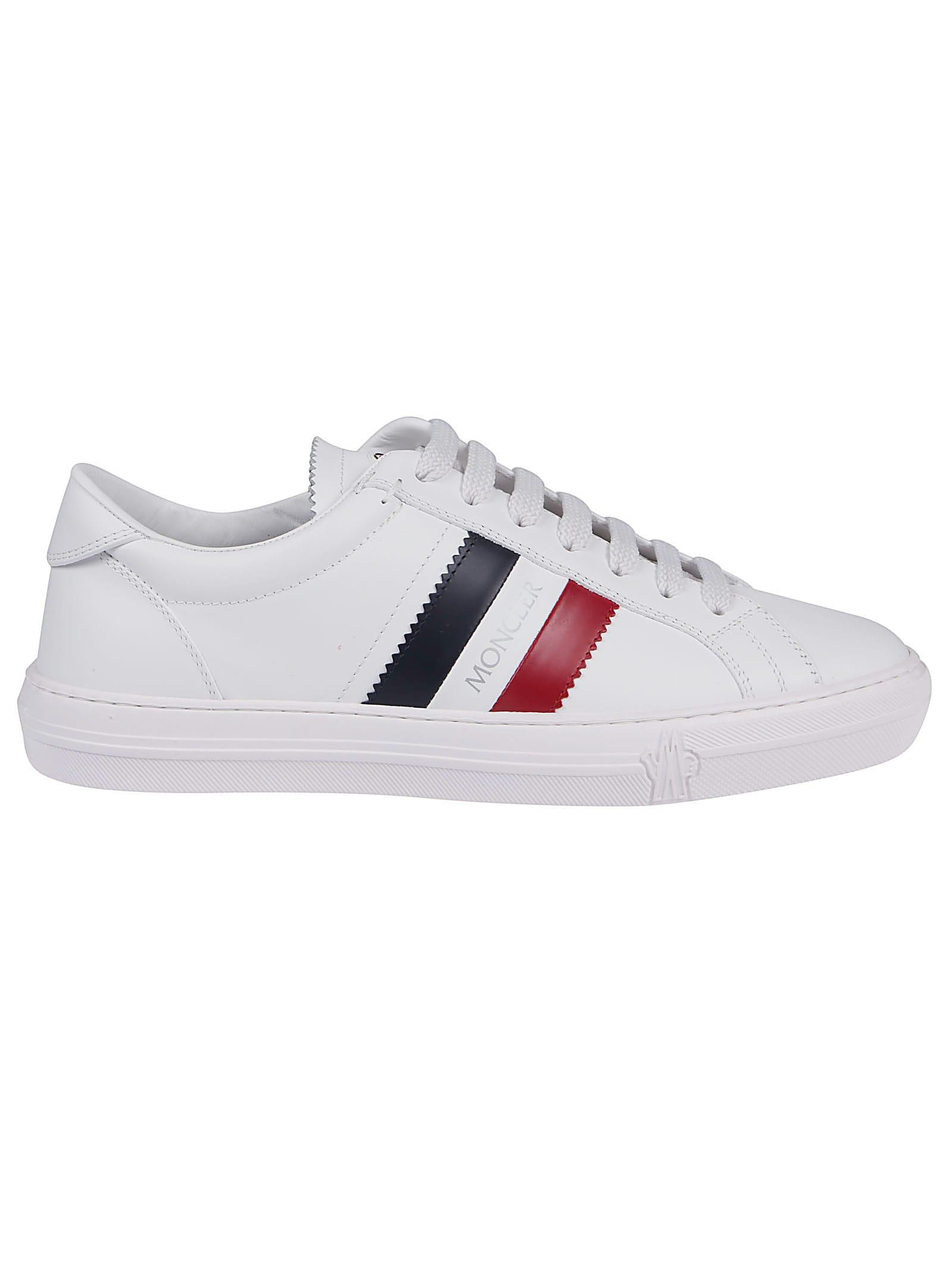 Moncler Sneakers New Monaco