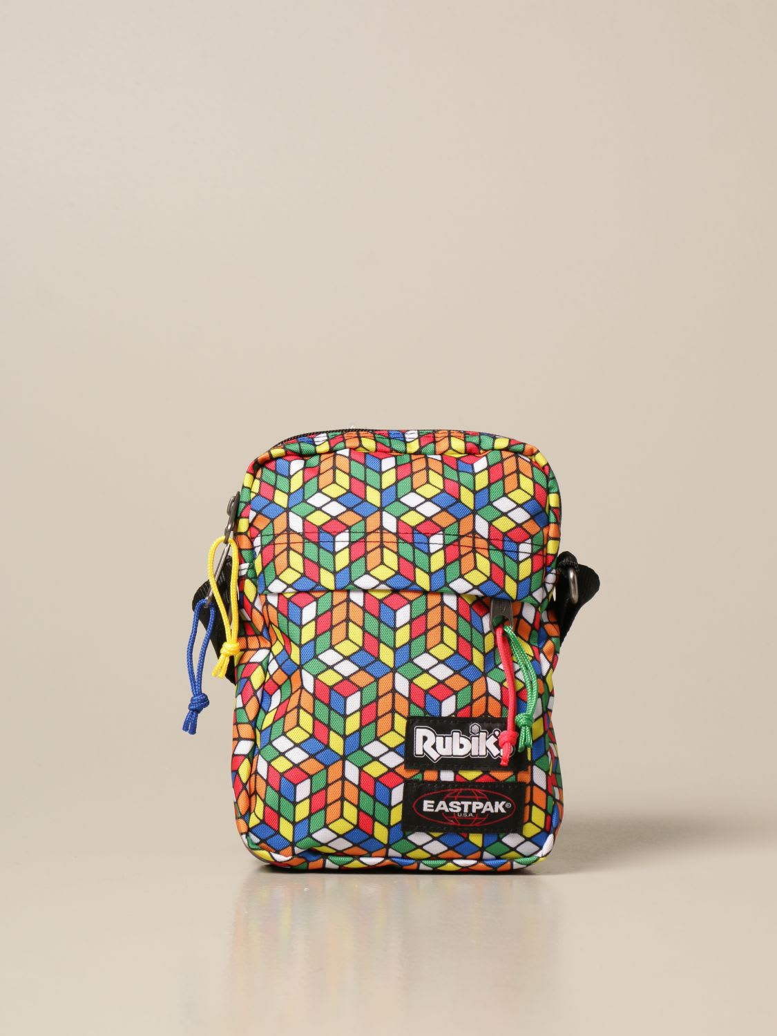Eastpak Backpack Runiks X Eastpak Canvas Bag