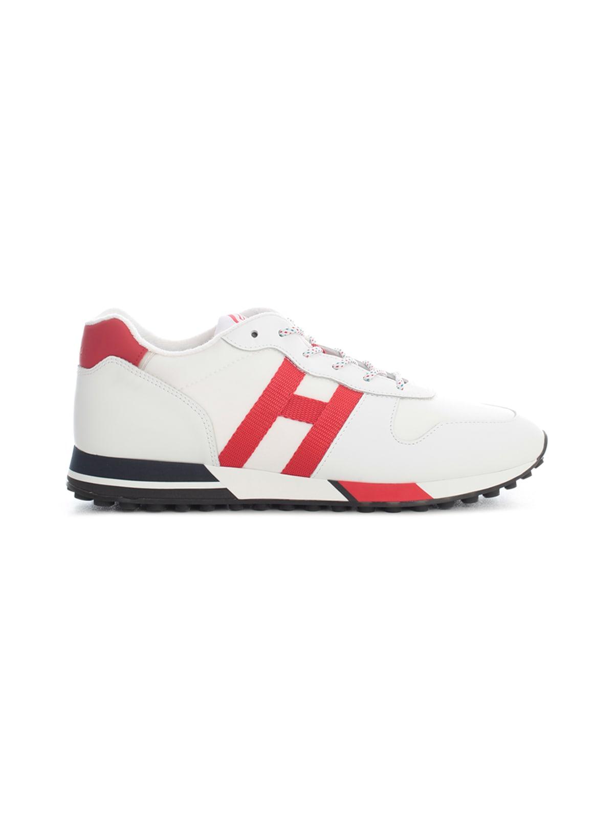 H383 Sneakers H Tape