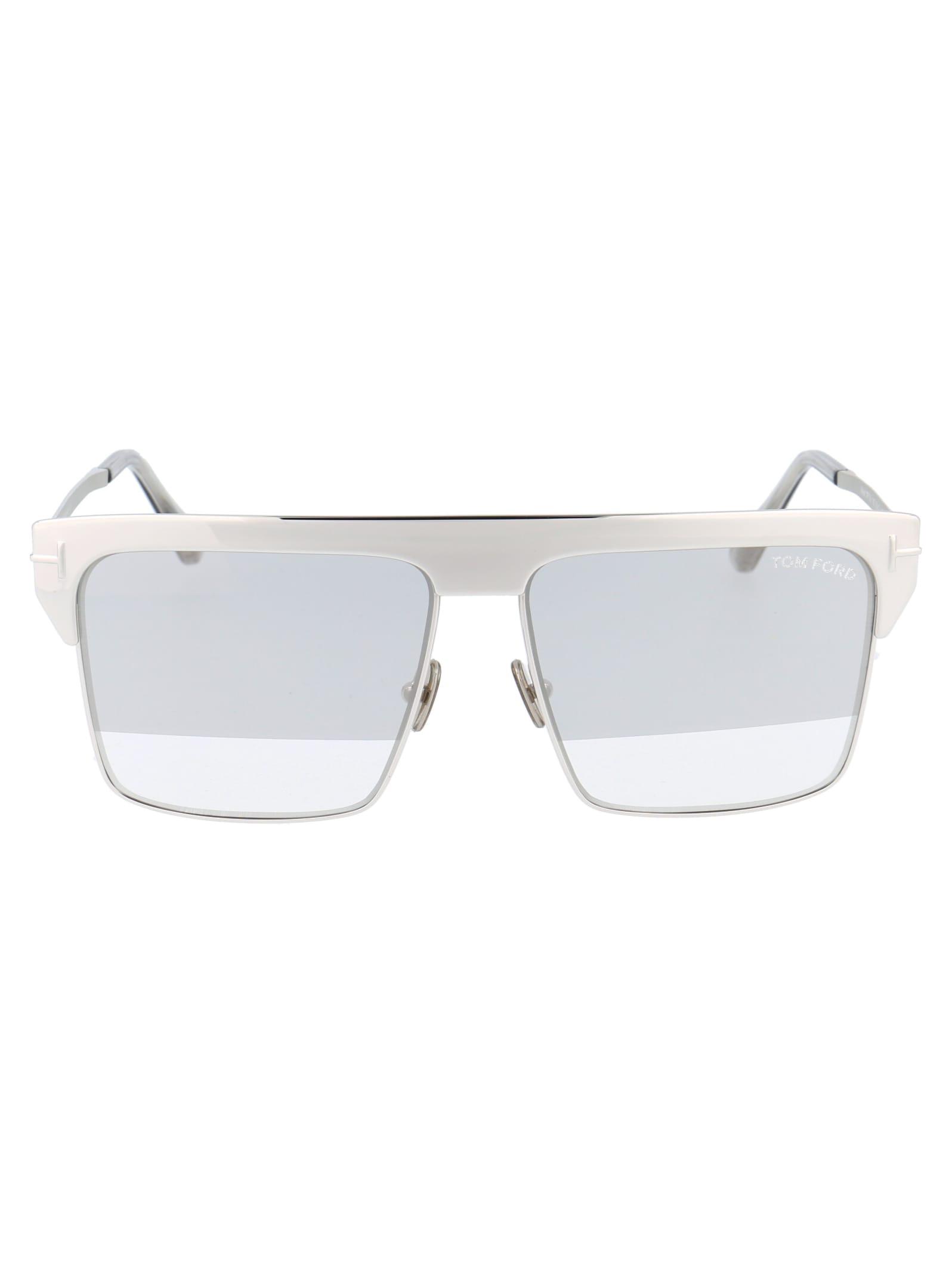 West Sunglasses
