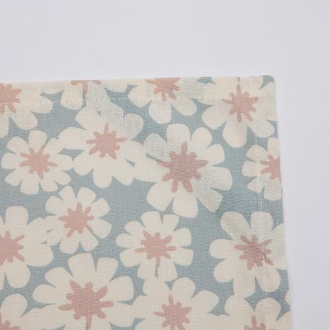 朵朵花語午茶巾