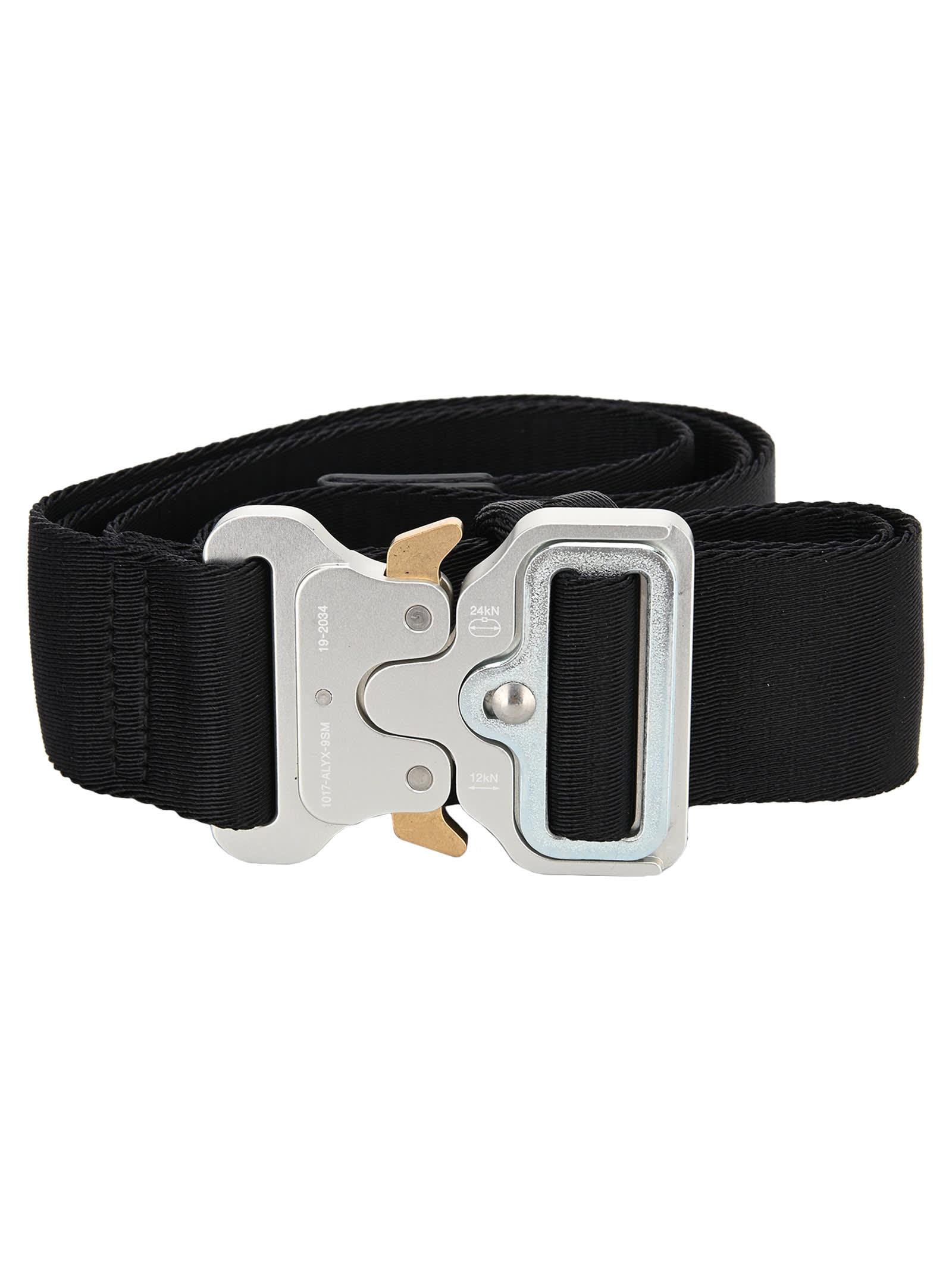 Alyx Rollecoaster Belt