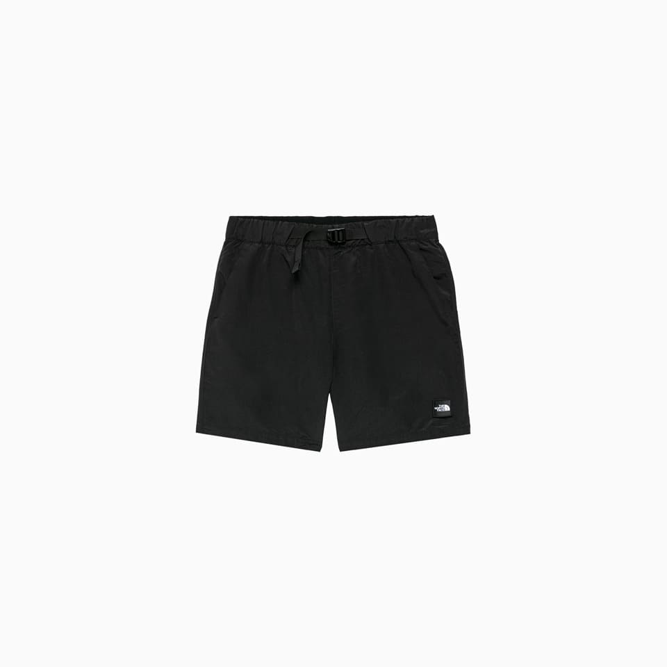 The North Face Box Shorts Nf0a4t21
