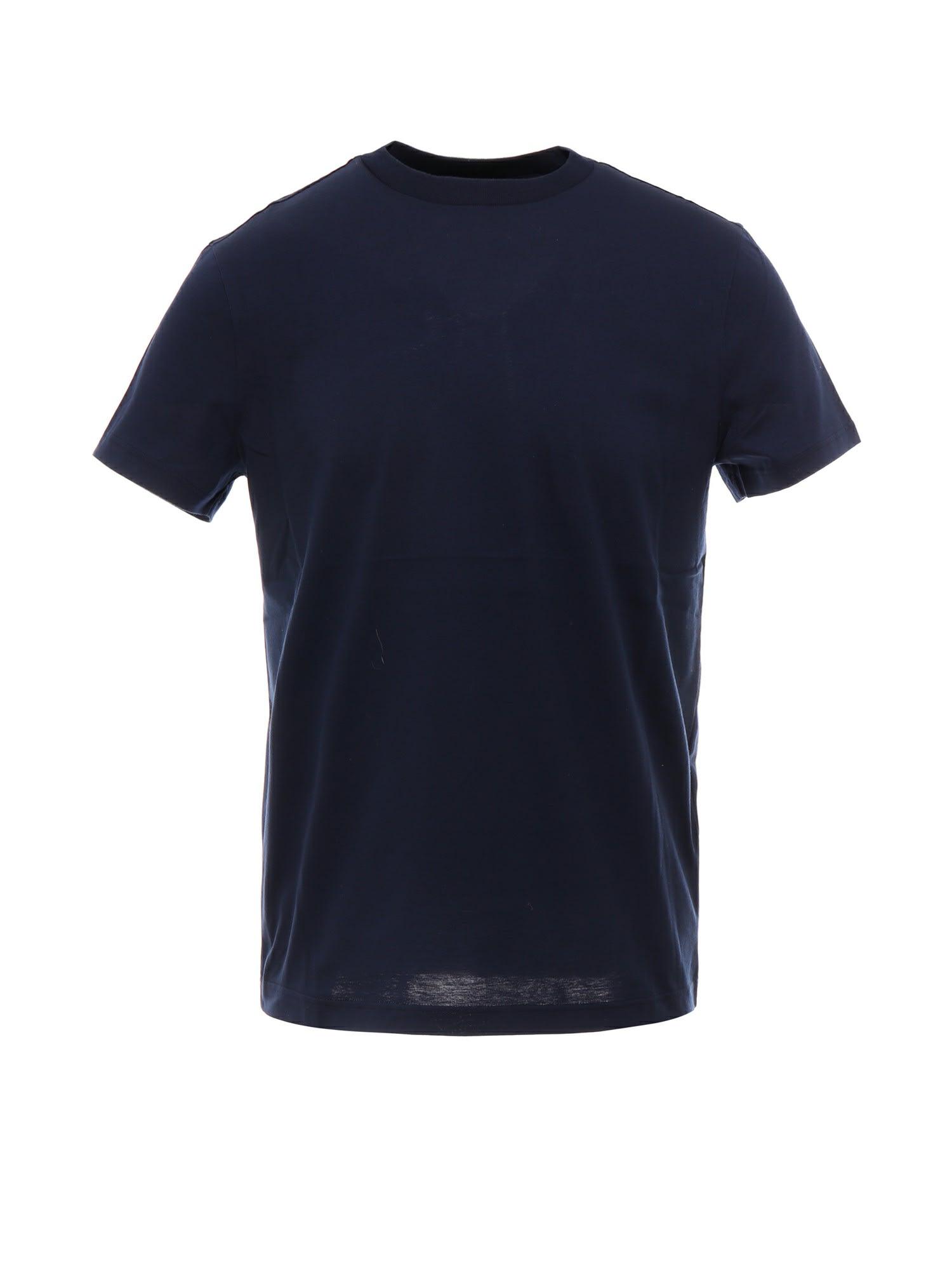 Prada Obvious Classic T-shirt
