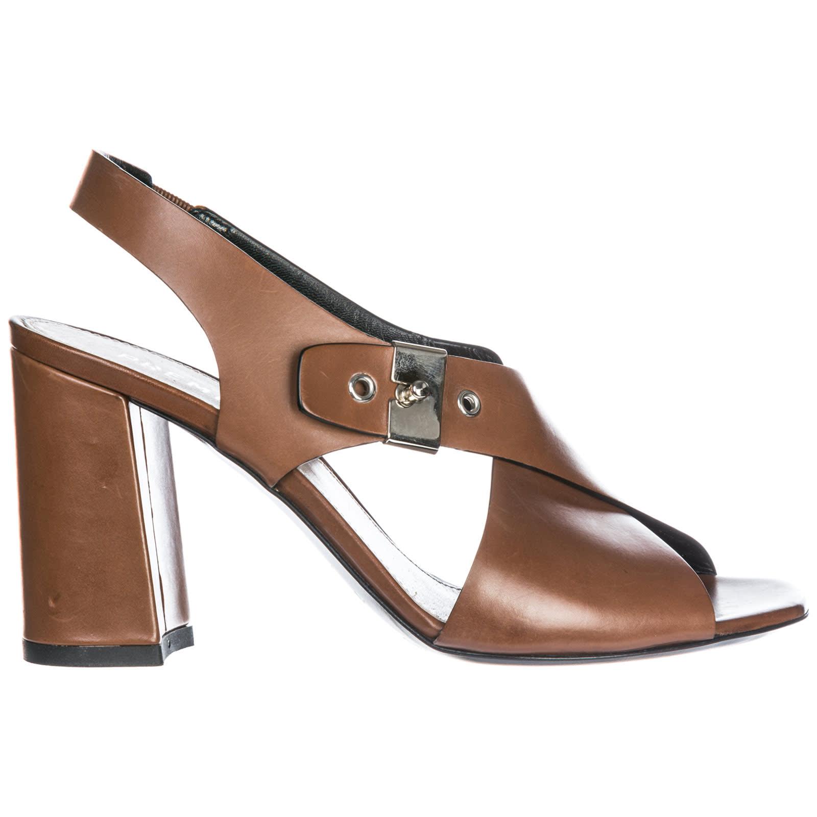 Premiata Tarvin Sandals