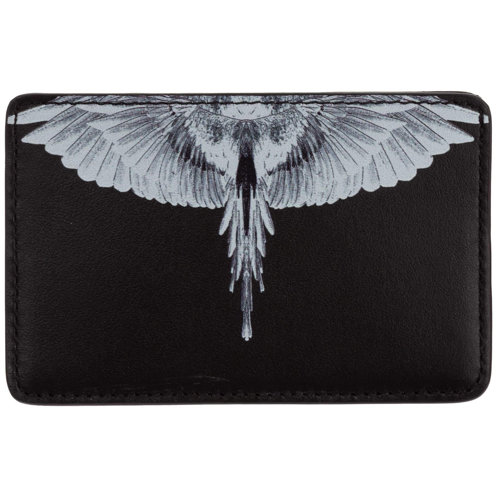 Marcelo Burlon Wings Credit Card Holder