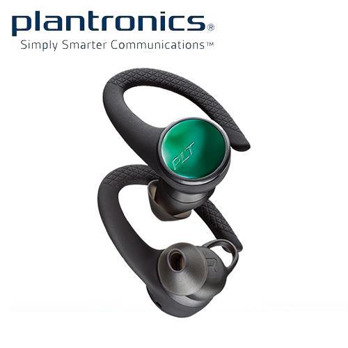 繽特力 藍牙耳機 BACKBEAT FIT 3200 跑酷黑