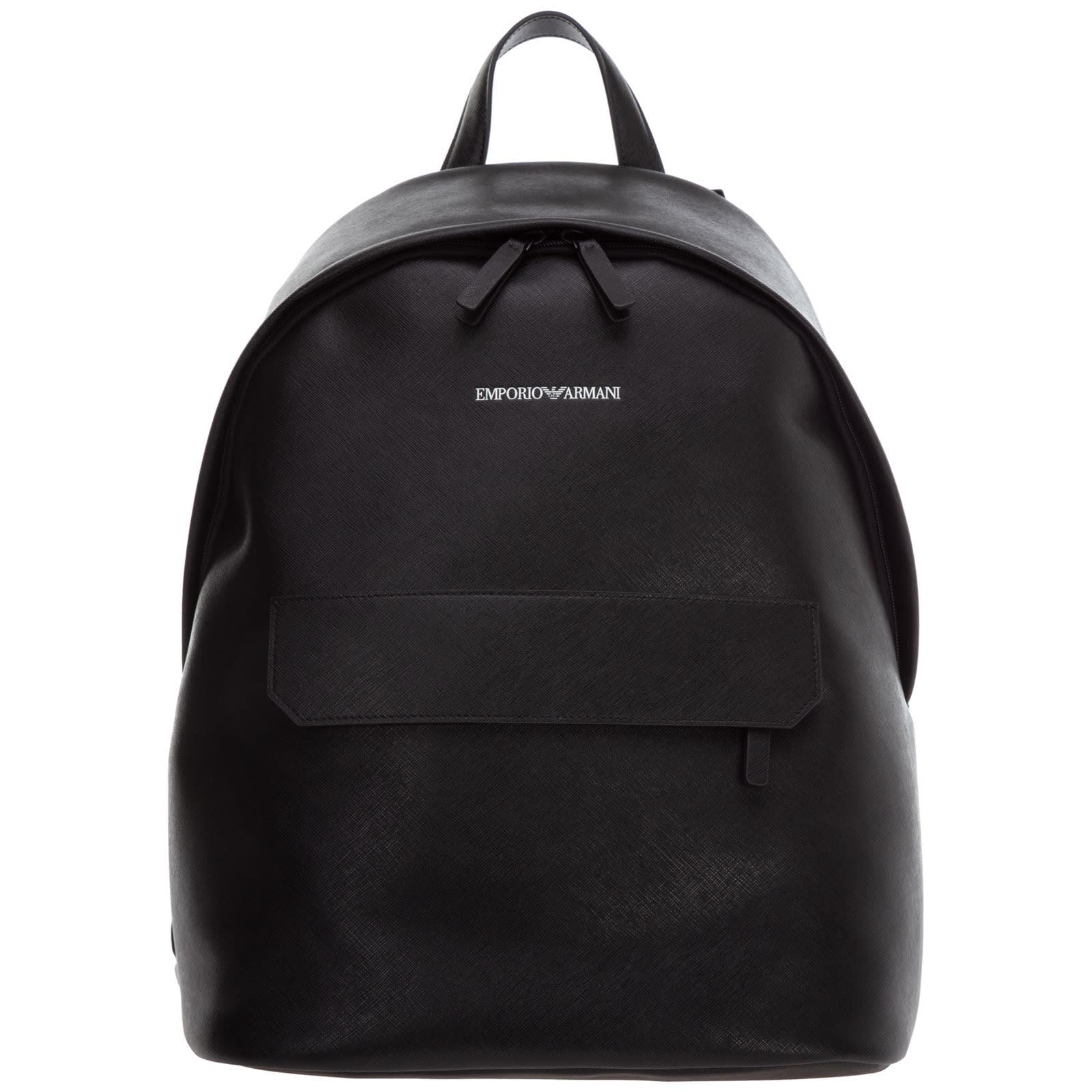 Emporio Armani Myea Backpack