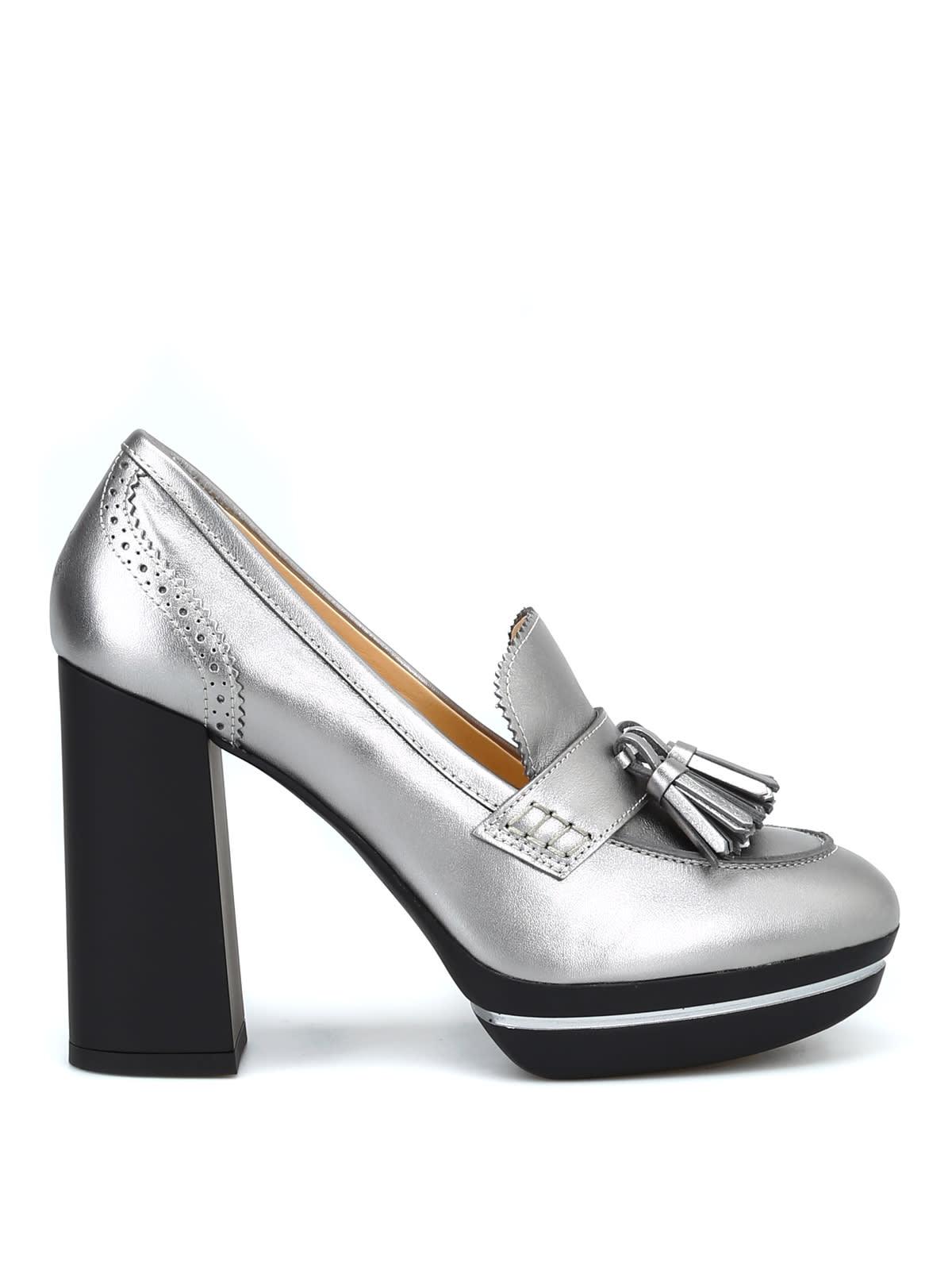 Hogan High-heeled shoe