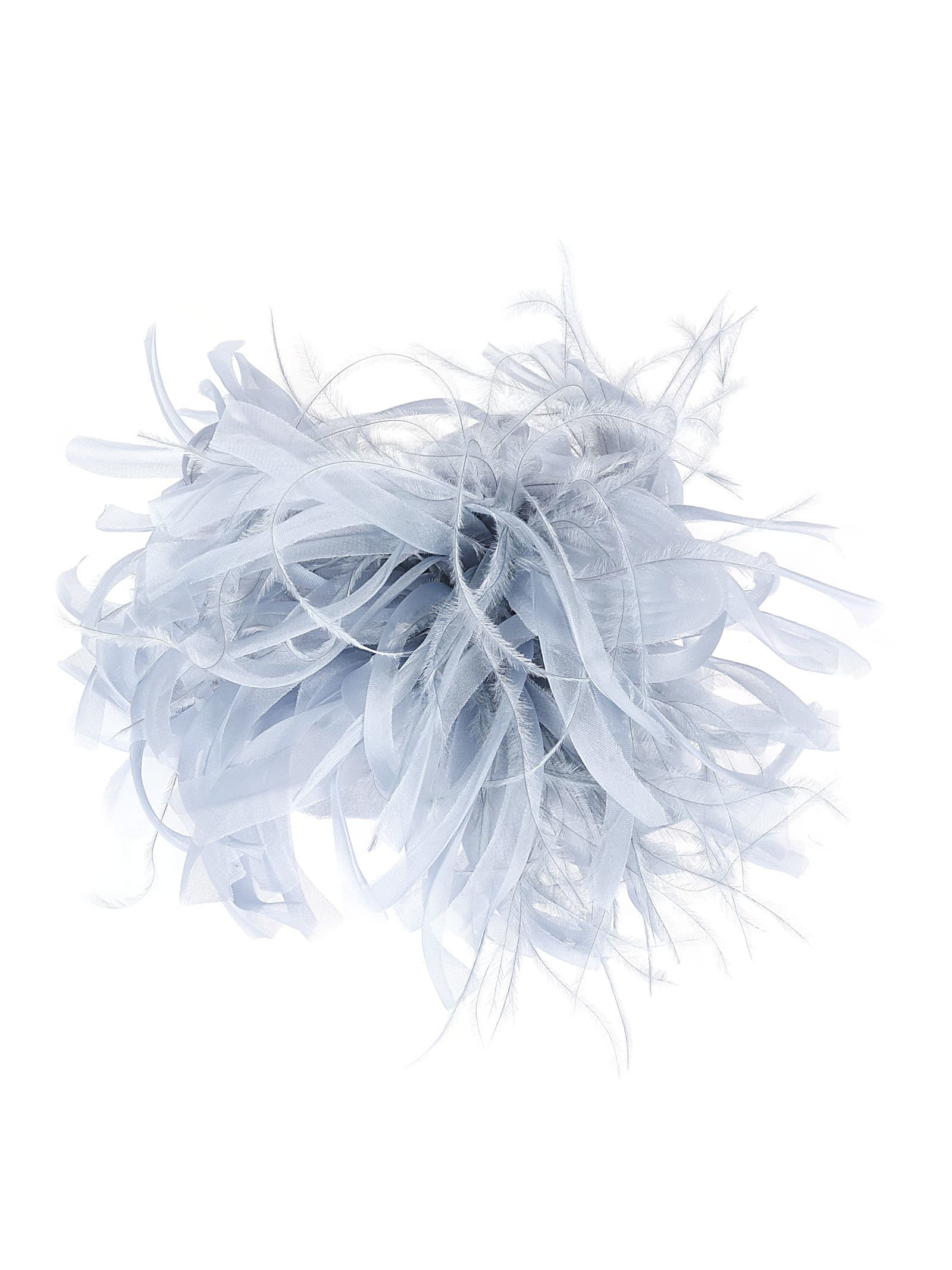 Max Mara Jajce Feathered Pin