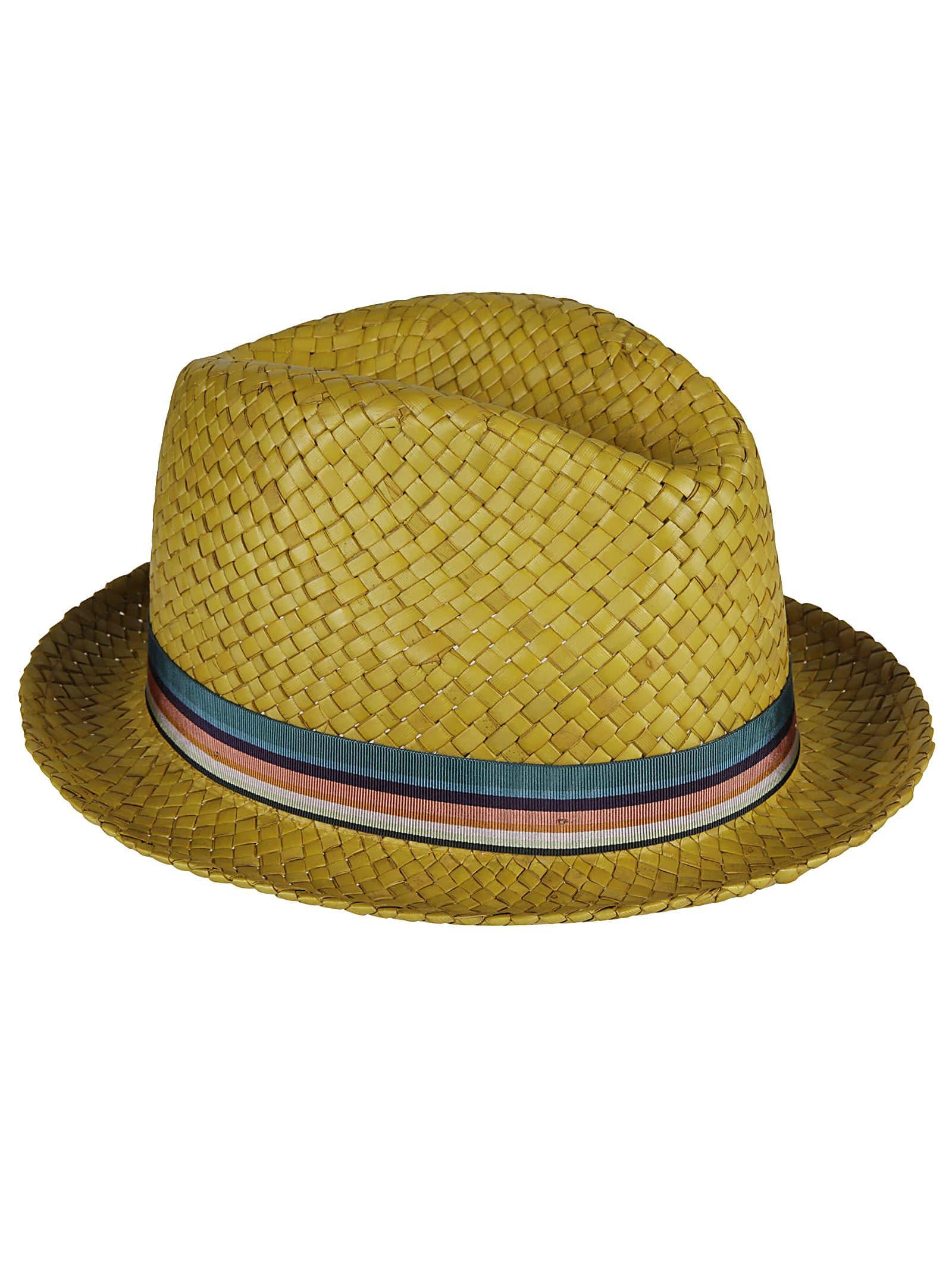 Boven Straw Hat