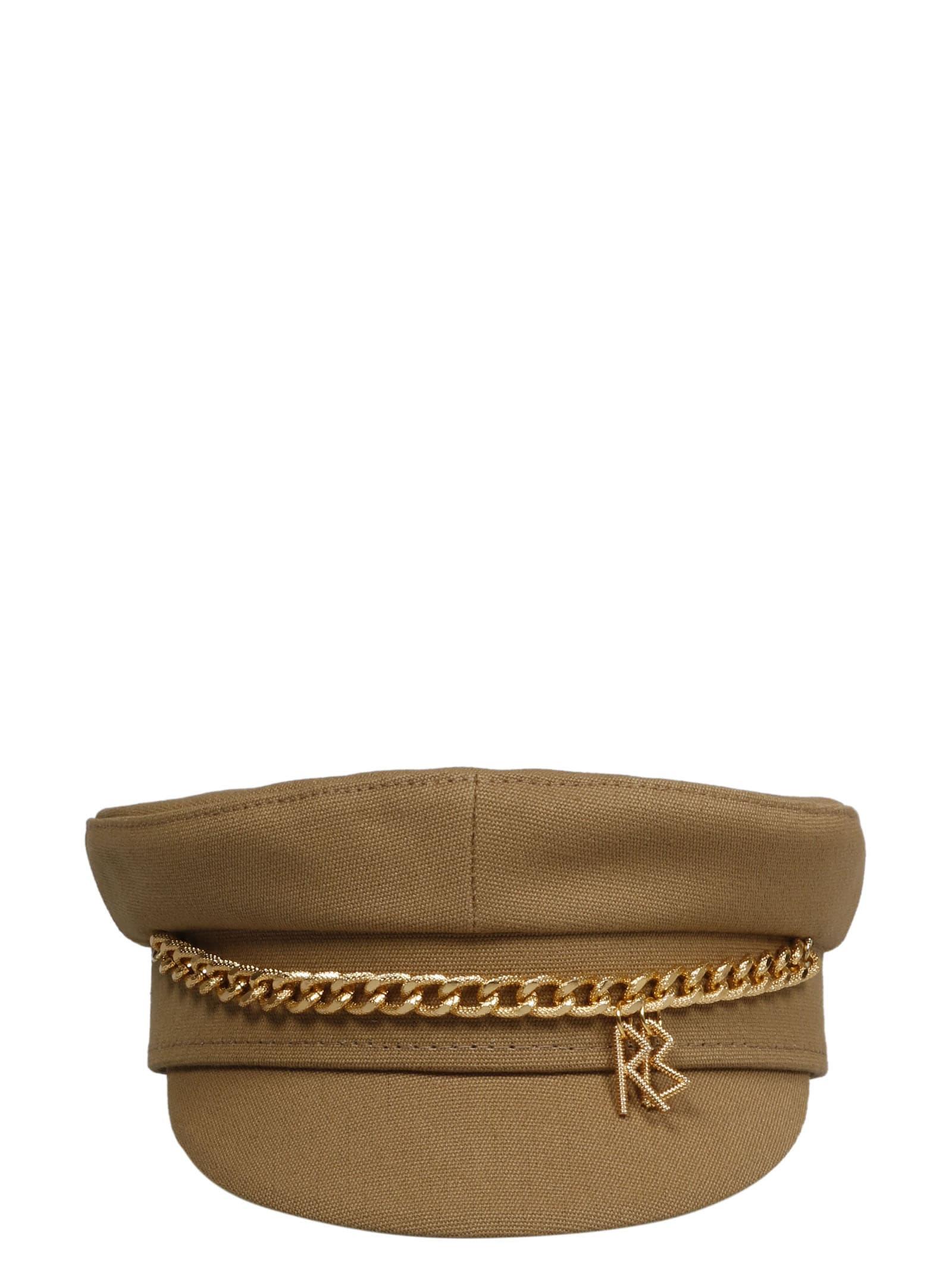 Ruslan Baginskiy Chain Baker Boy Hat