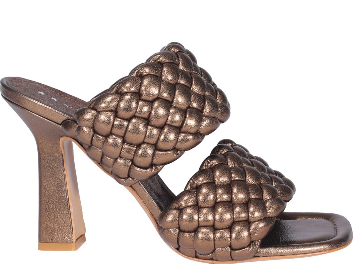 Marc Ellis Rebecca Pump Sandals