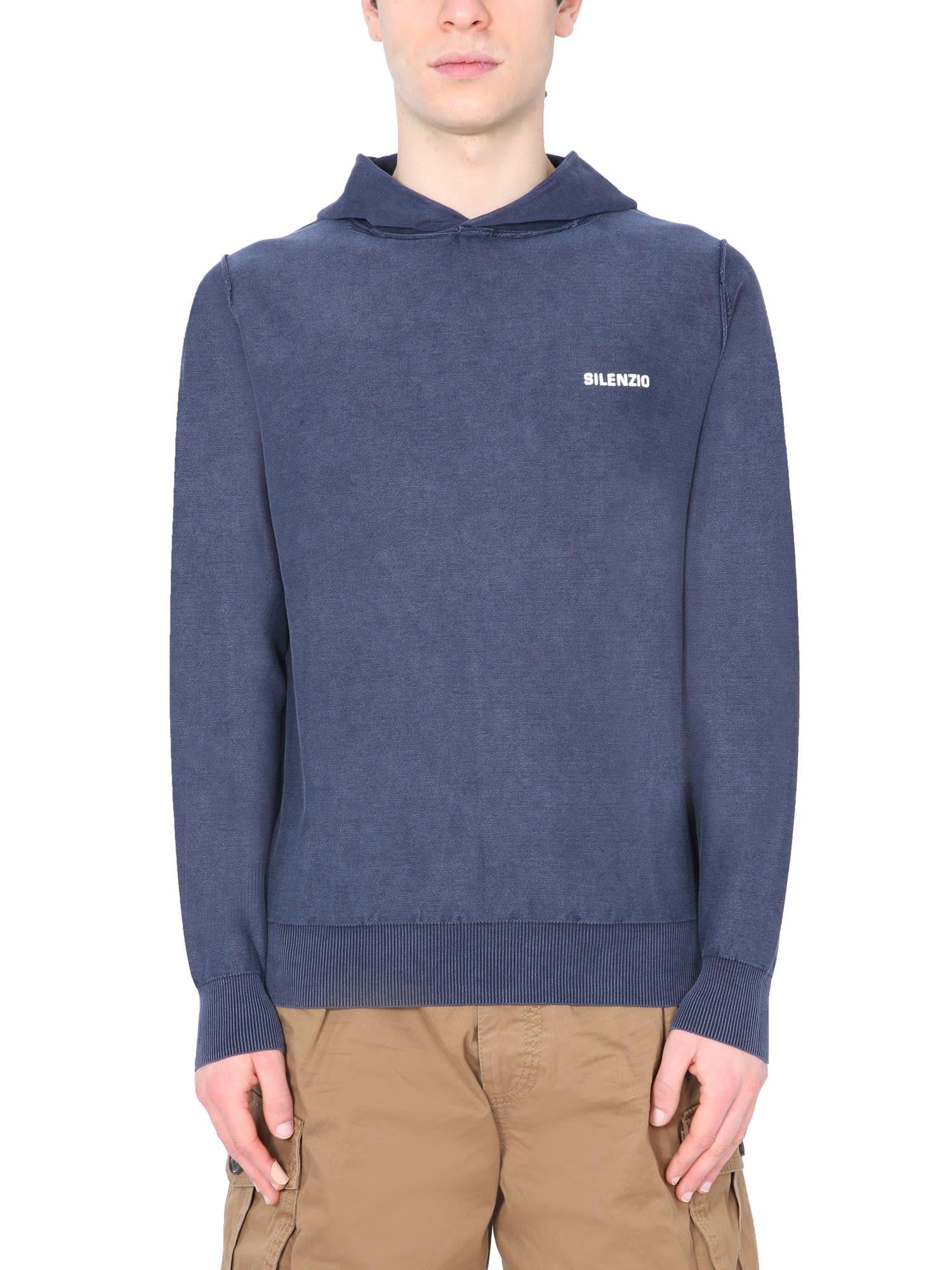 Aspesi Hooded Sweater