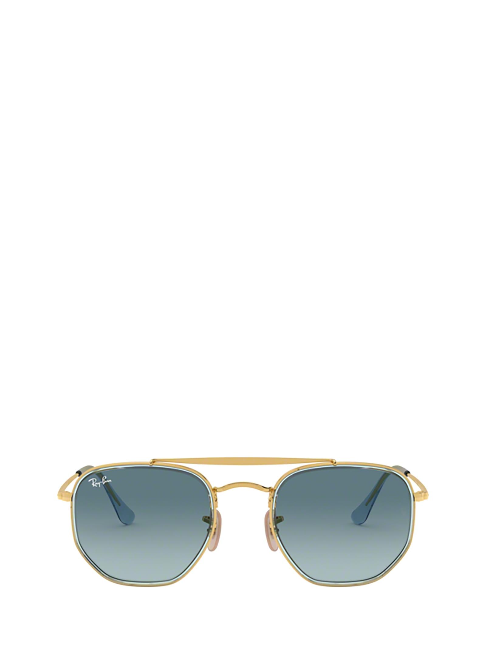 Ray-Ban Ray-ban Rb3648m Arista Sunglasses