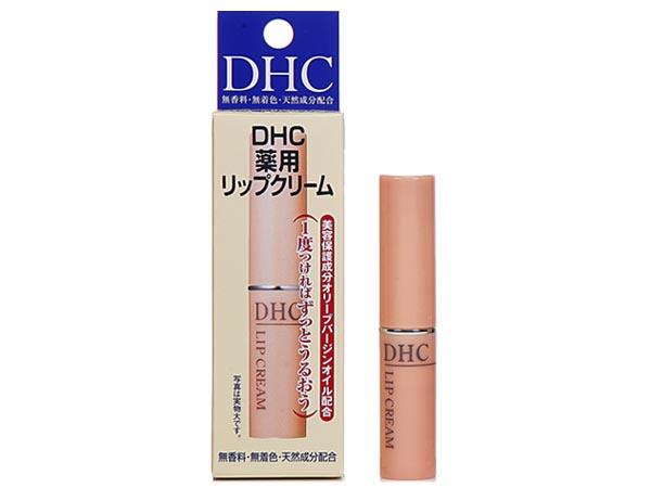 DHC~純欖護唇膏(1.5g)【D503997】 超人氣經典款