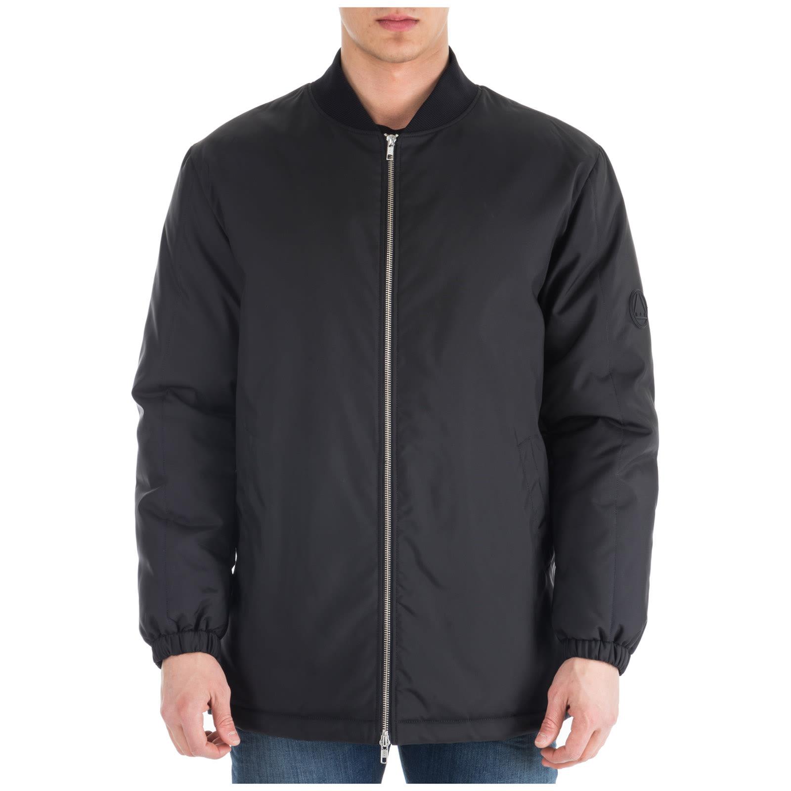 Mcq Swallow Studded Volume Jacket