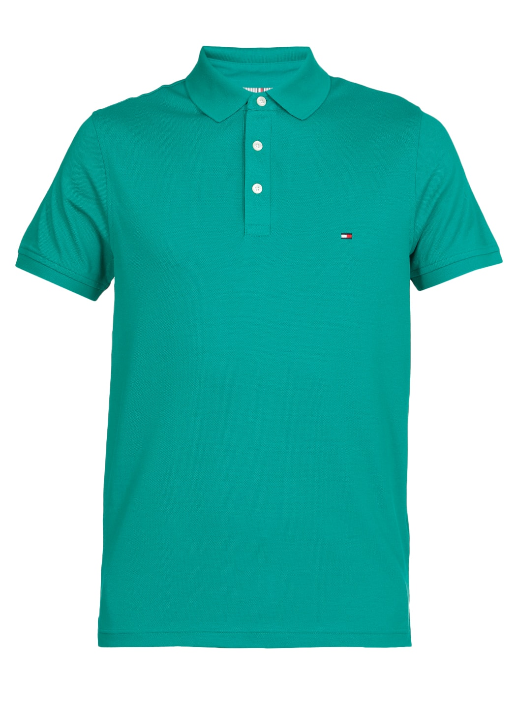 Tommy Hilfiger Polo With Logo