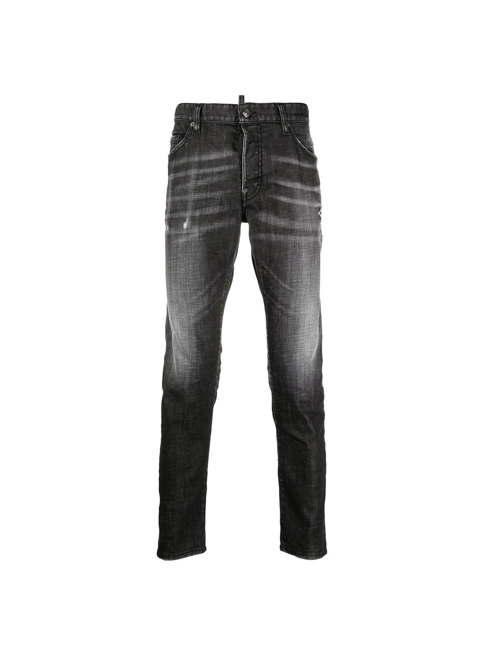 Dsquared2 Dsquared Black Jeans