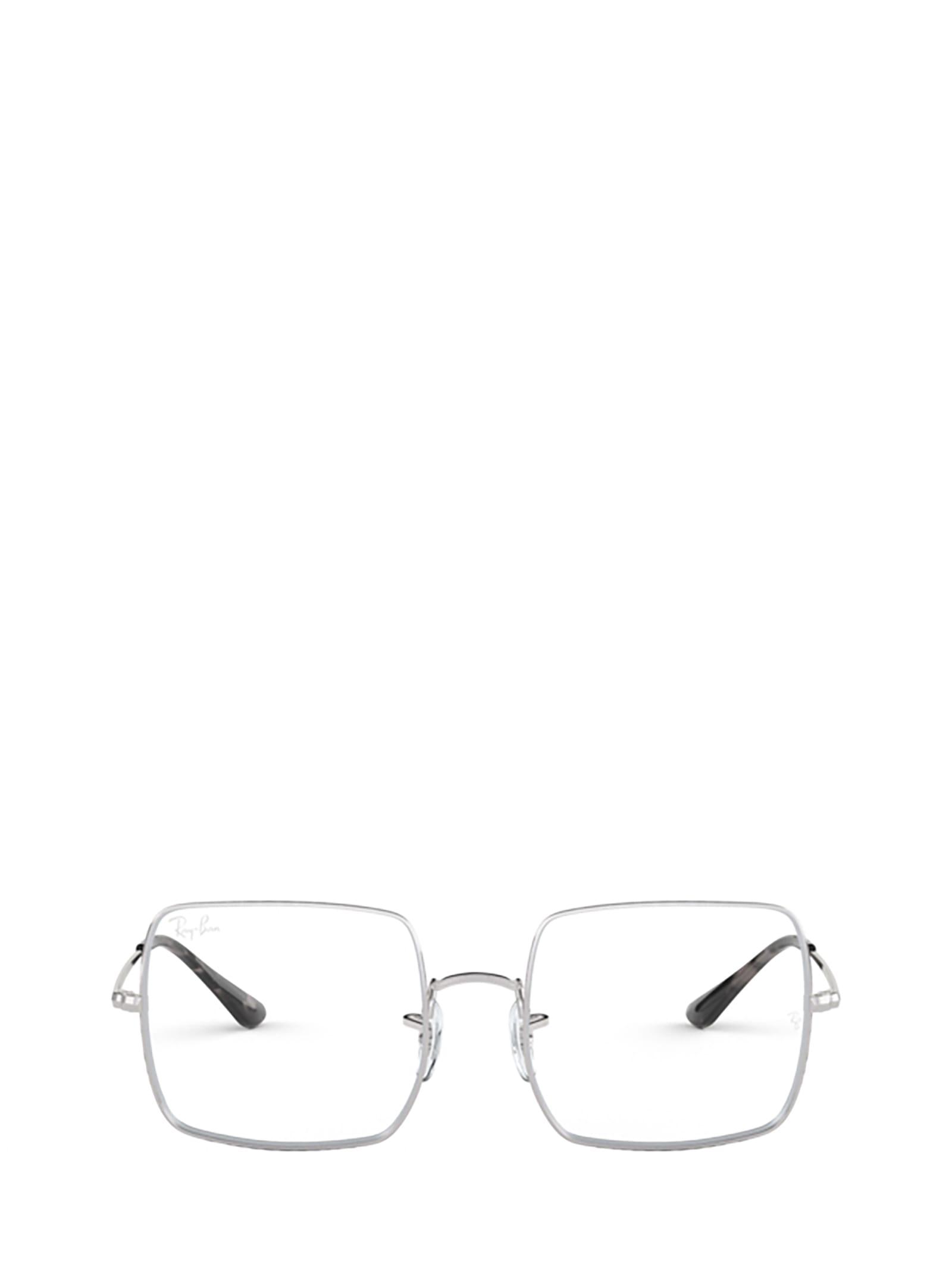 Ray-Ban Ray-ban Rx1971v Silver Glasses