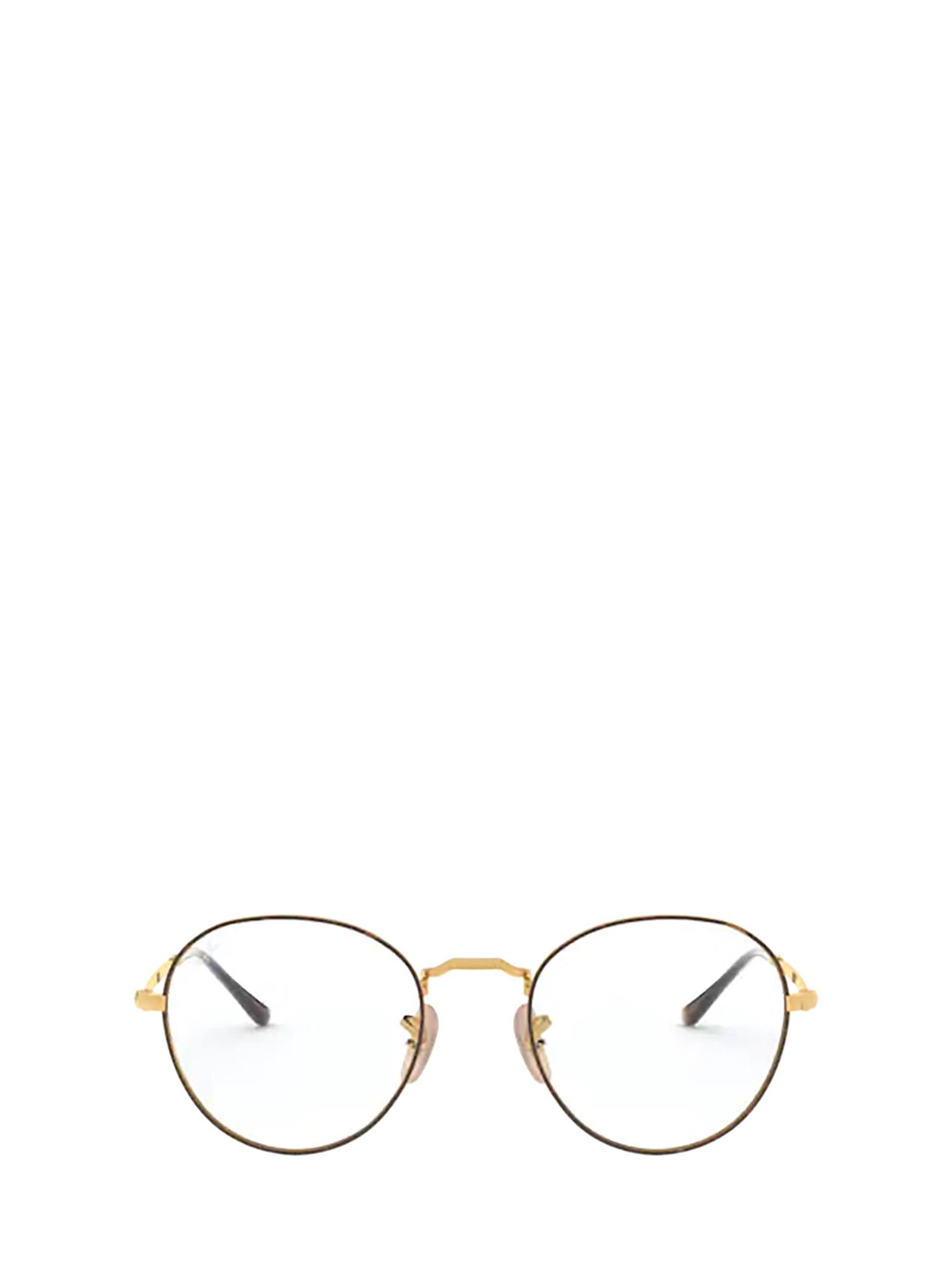 Ray-Ban Ray-ban Rx3582v Havana On Arista Glasses