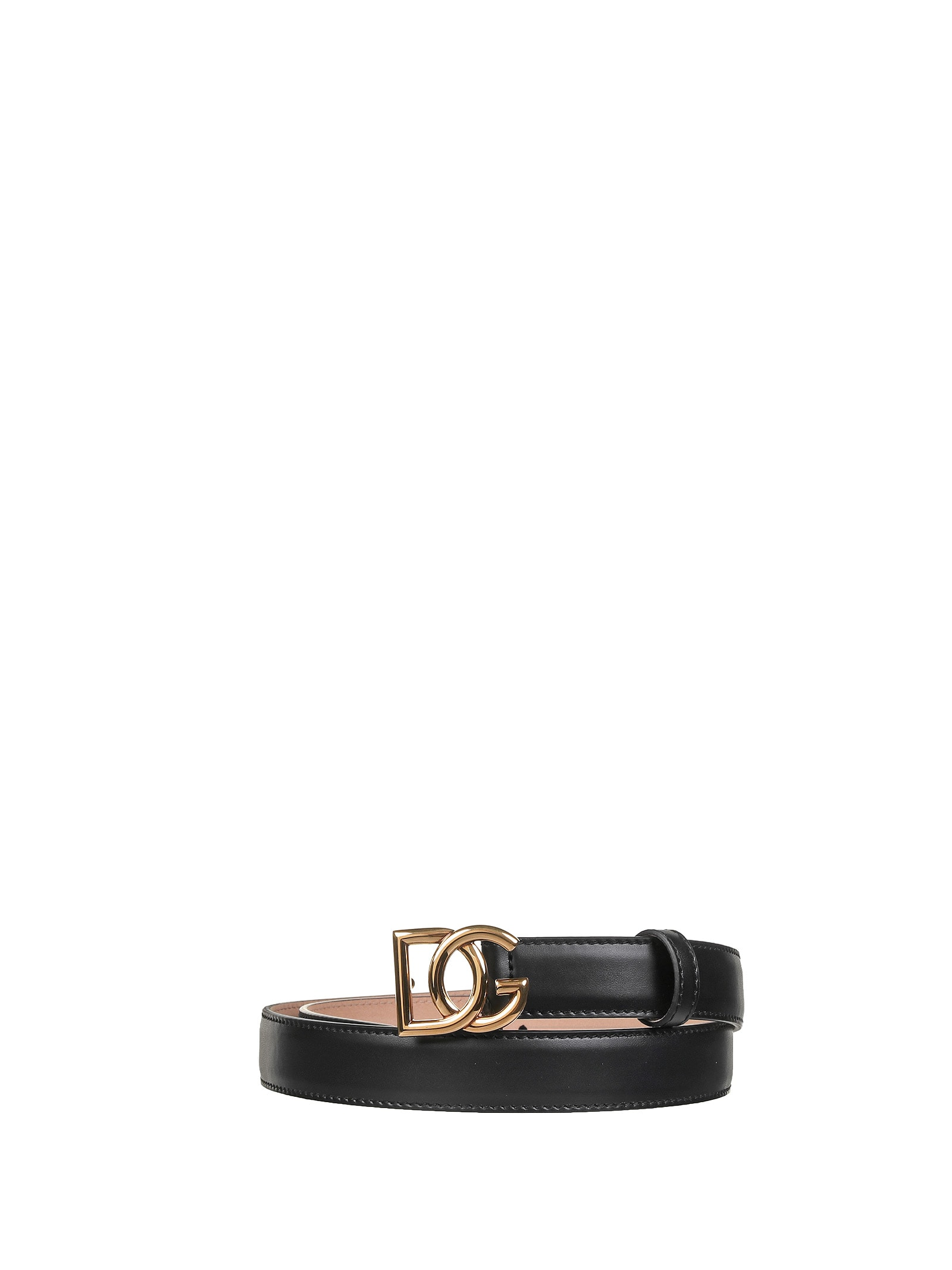 Dolce & Gabbana Dolce & Gabbana Dg Belt