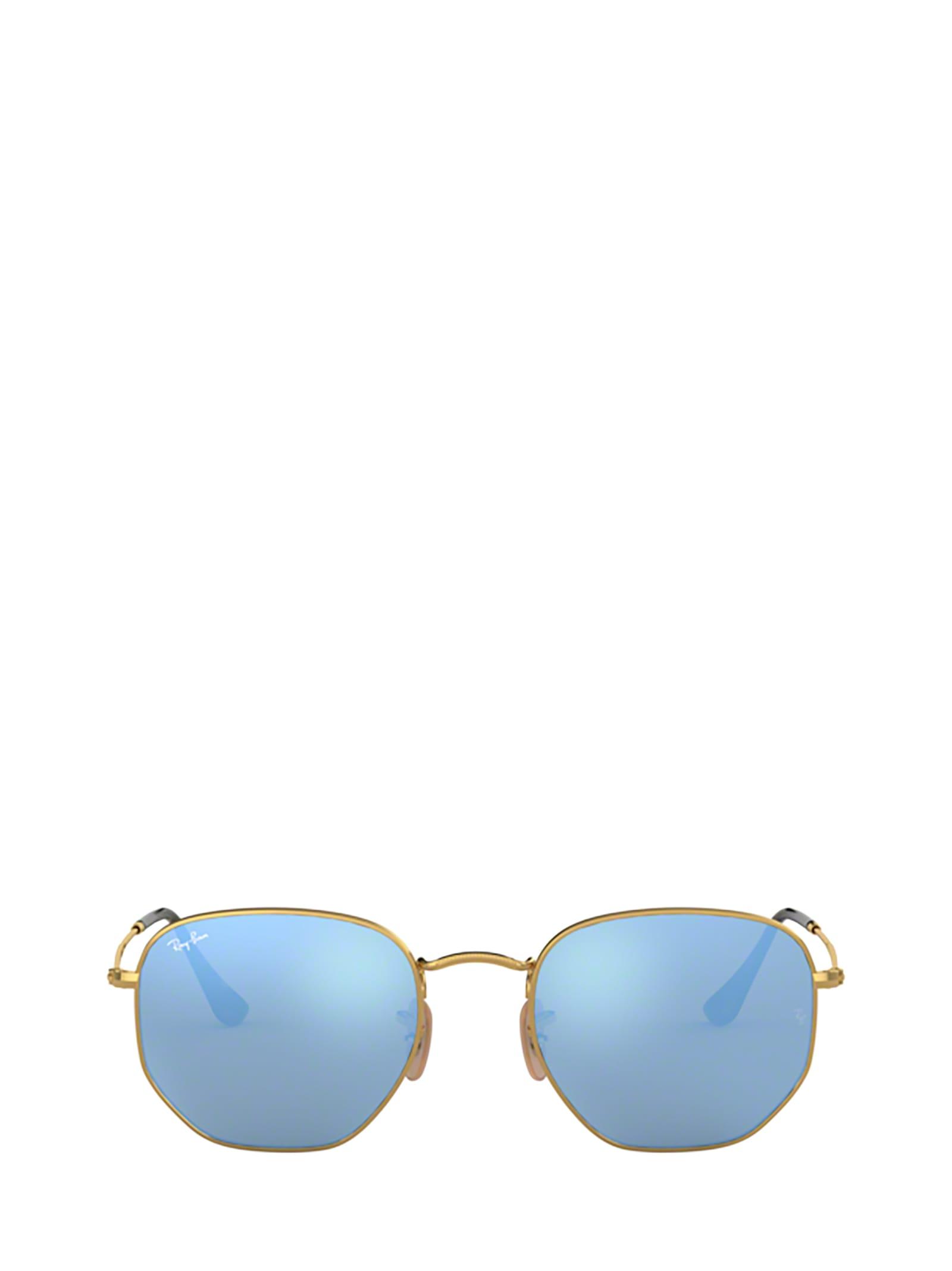 Ray-Ban Ray-ban Rb3548n Arista Sunglasses
