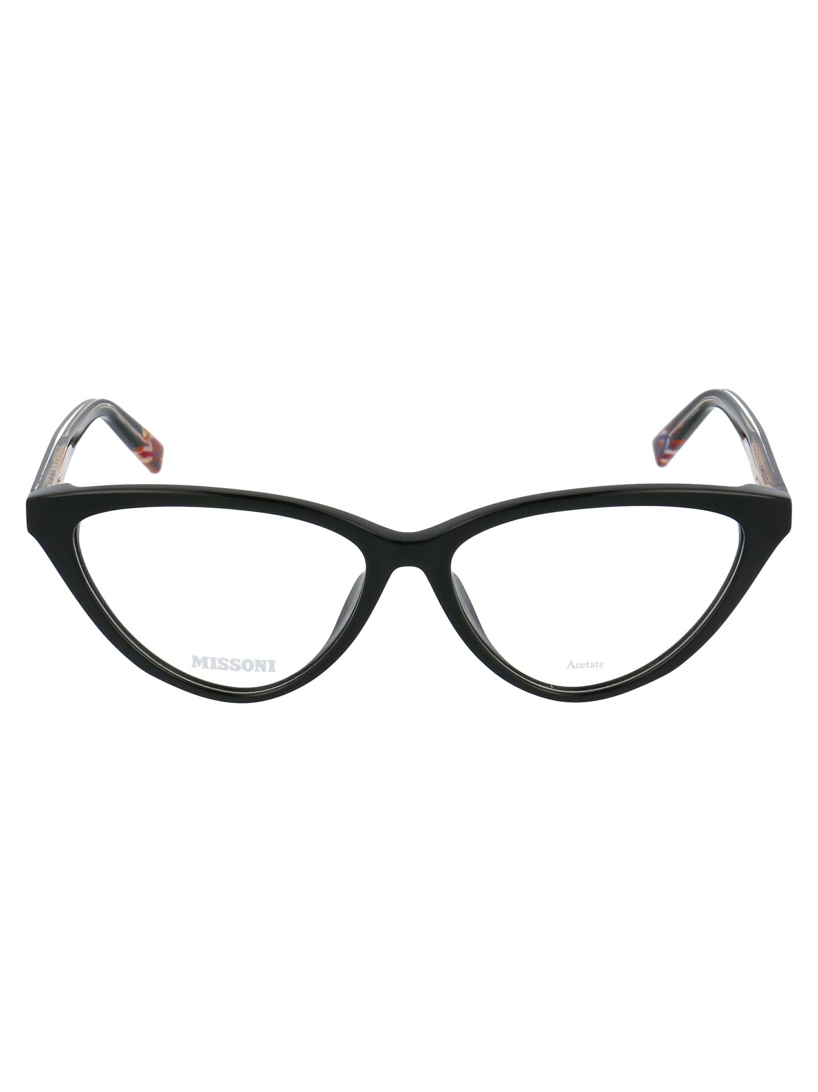 Mis 0011 Glasses