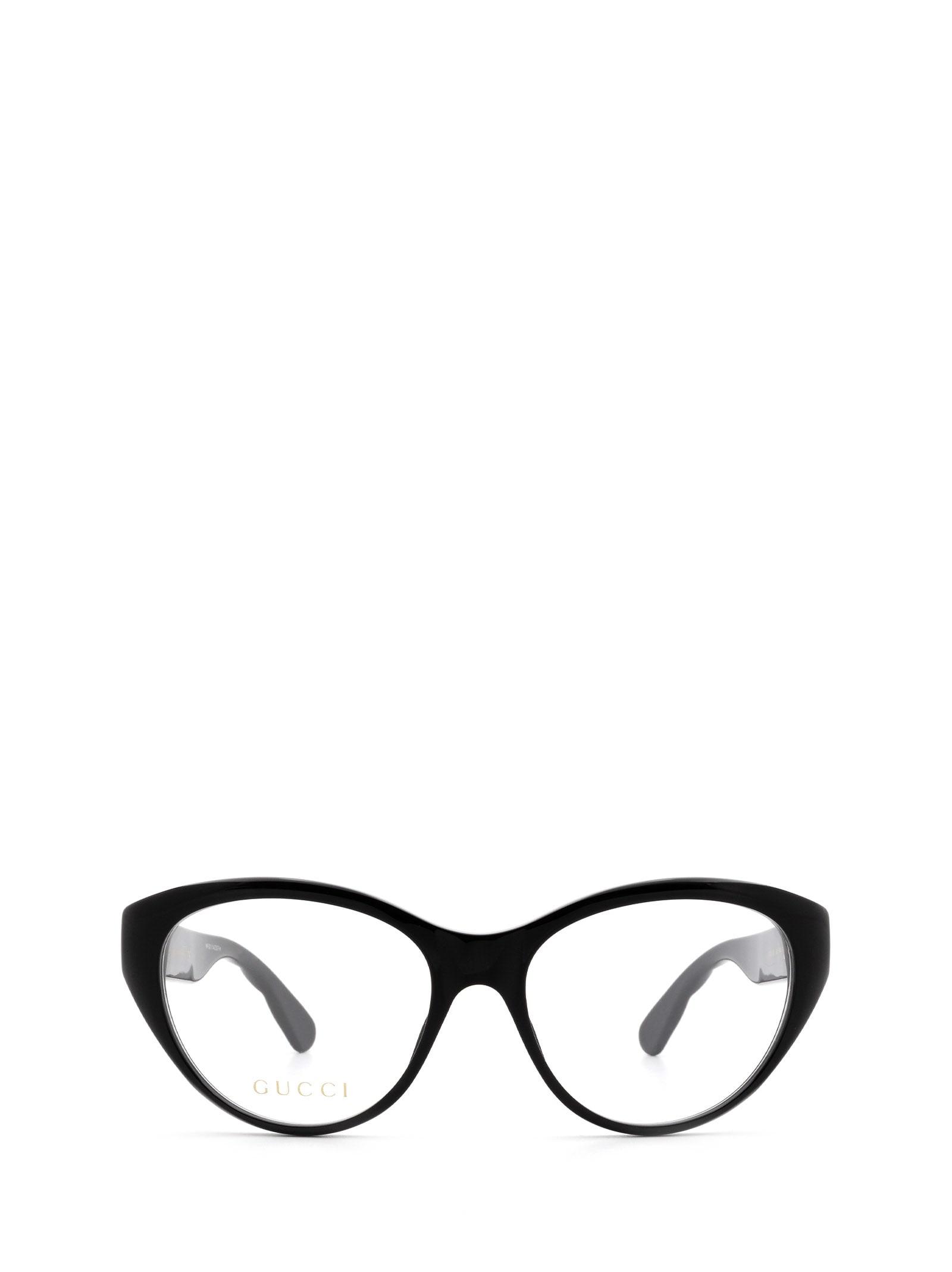 Gucci Gucci Gg0812o Black Glasses