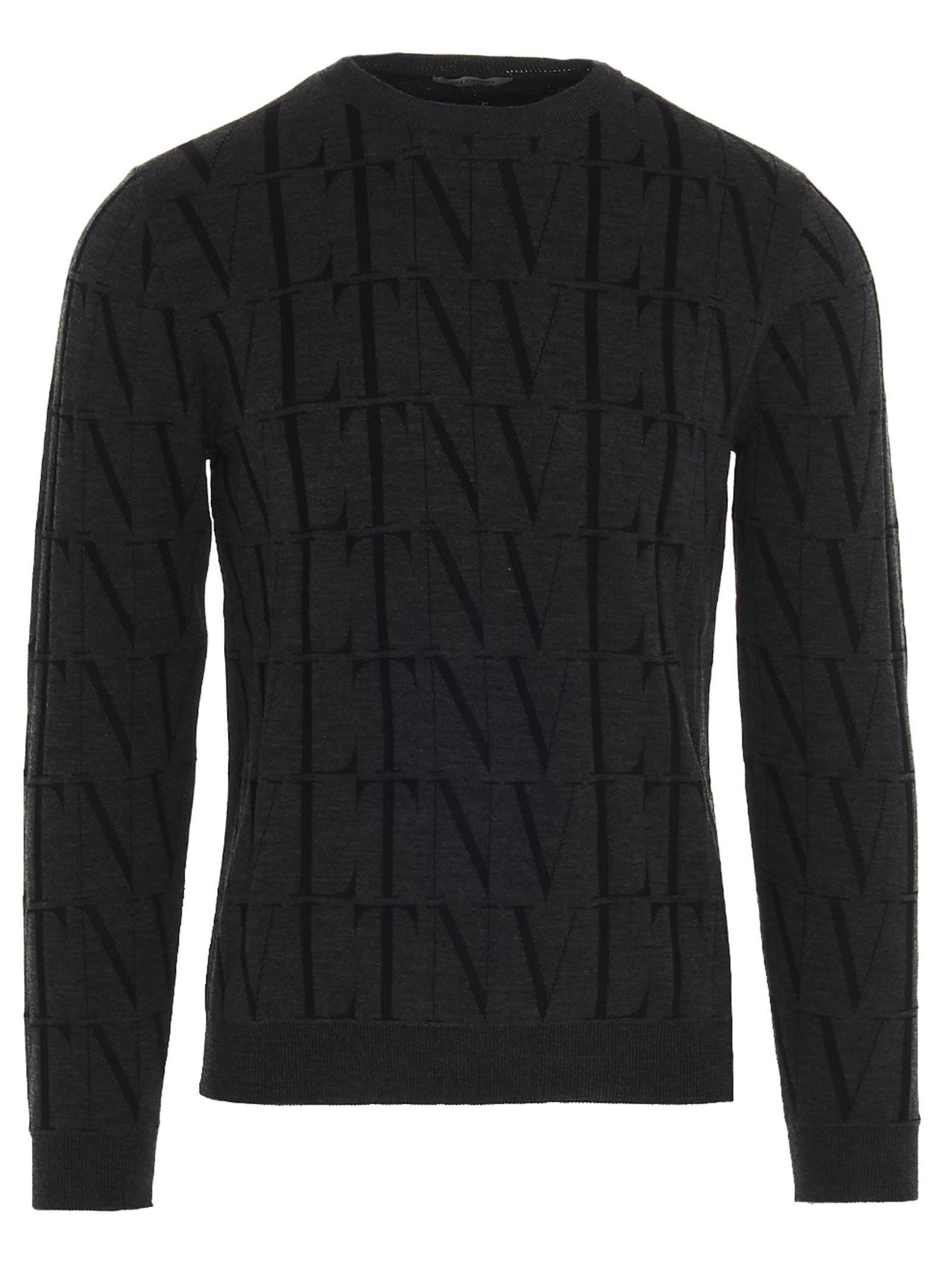 Valentino vltn Times Sweater