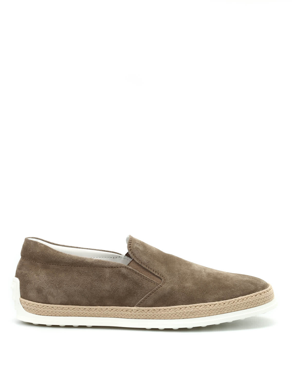 Tods Loafers