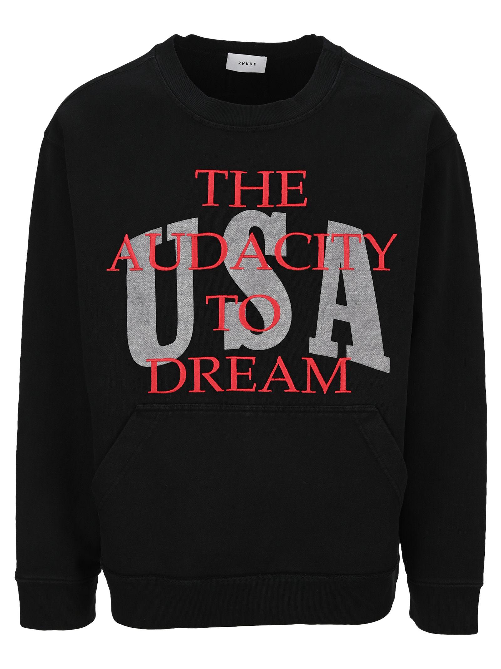 Rhude Dreamers Sweatshirt