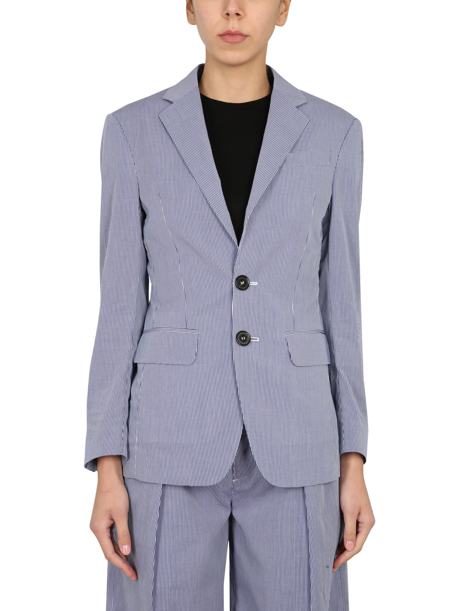 Dsquared2 Oversize Fit Blazer