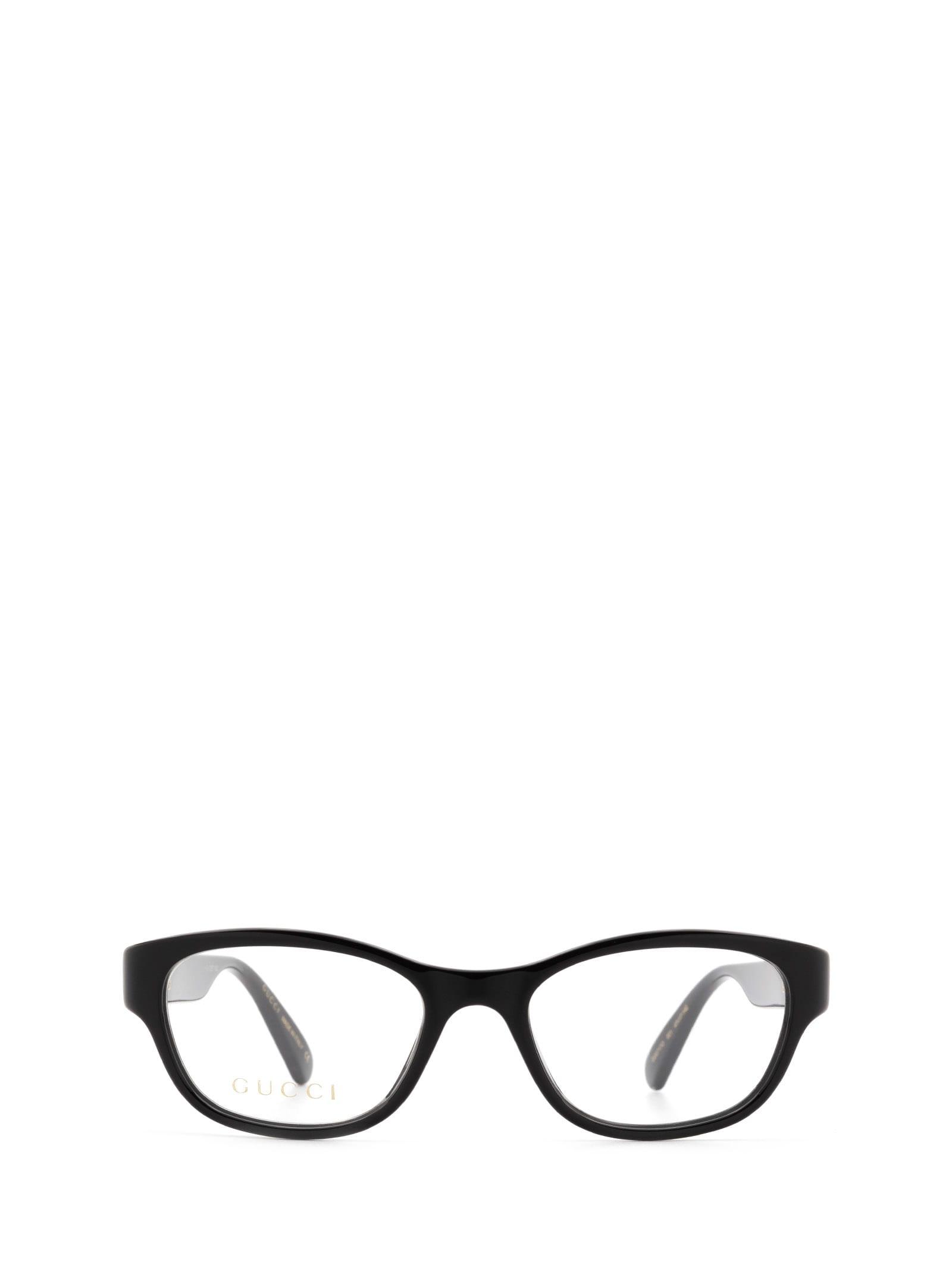 Gucci Gucci Gg0717o Black Glasses