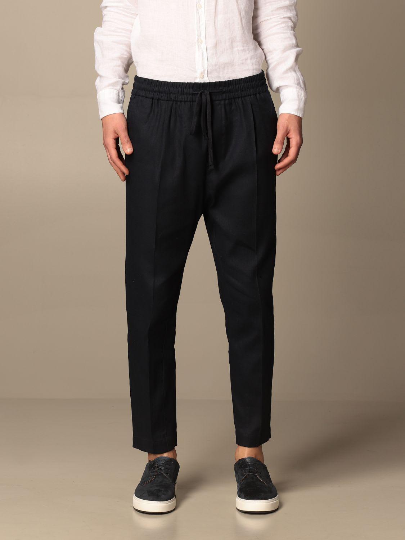 Paolo Pecora Pants Pants Men Paolo Pecora