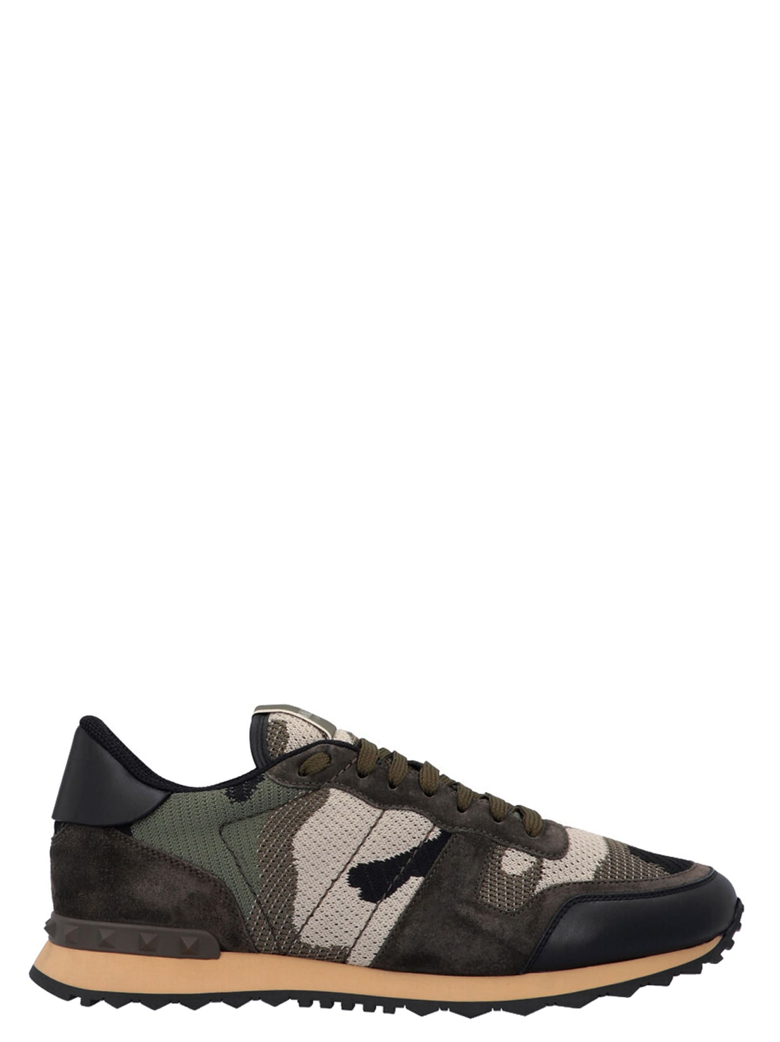 Valentino Garavani rockrunner Shoes