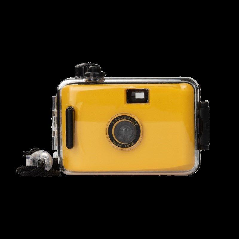 全新沈月非拍立得迷小型便攜照相機非打印一體女學生傻瓜世界上小的