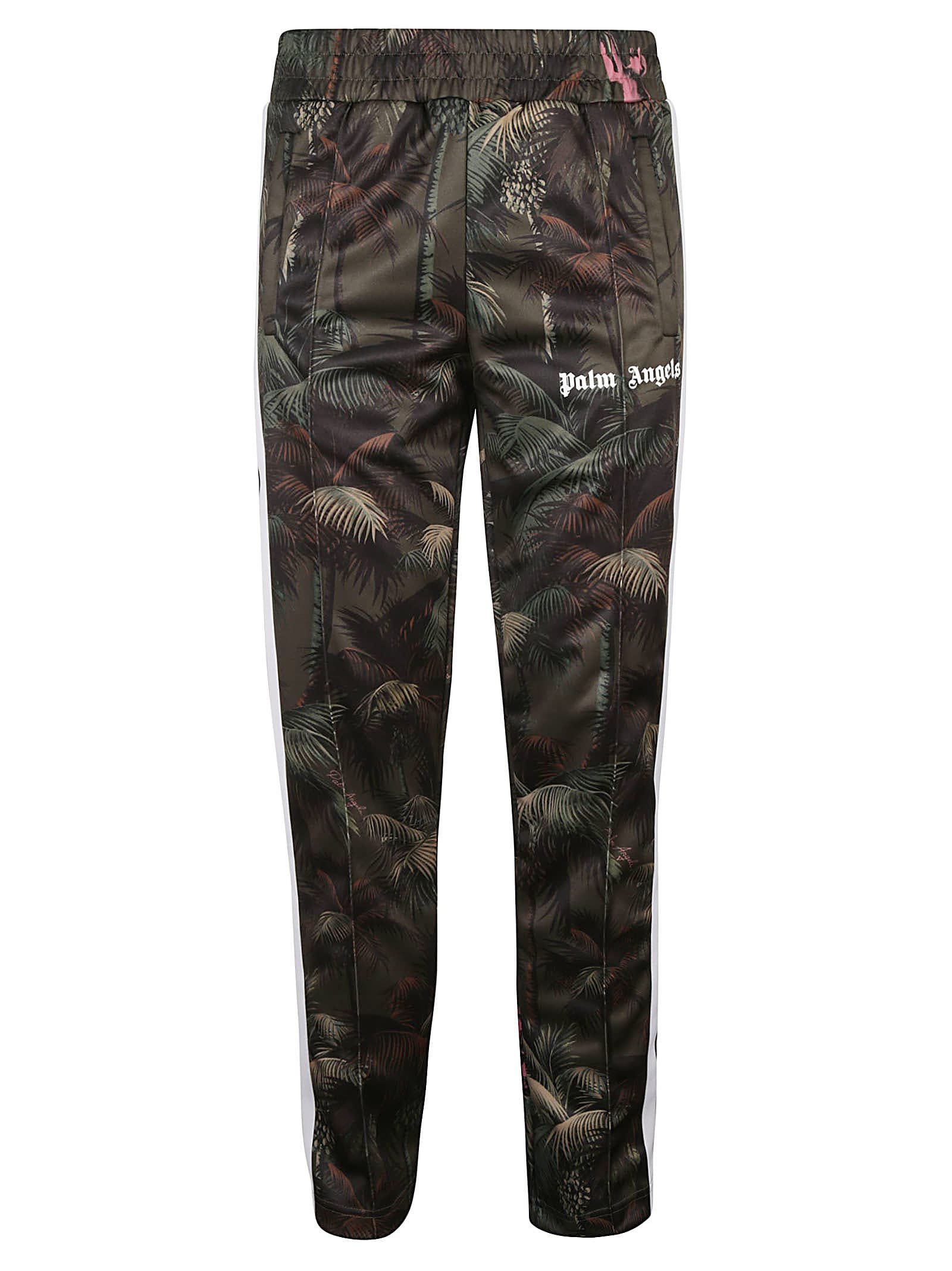 Palm Angels Jungle Classic Track Pants